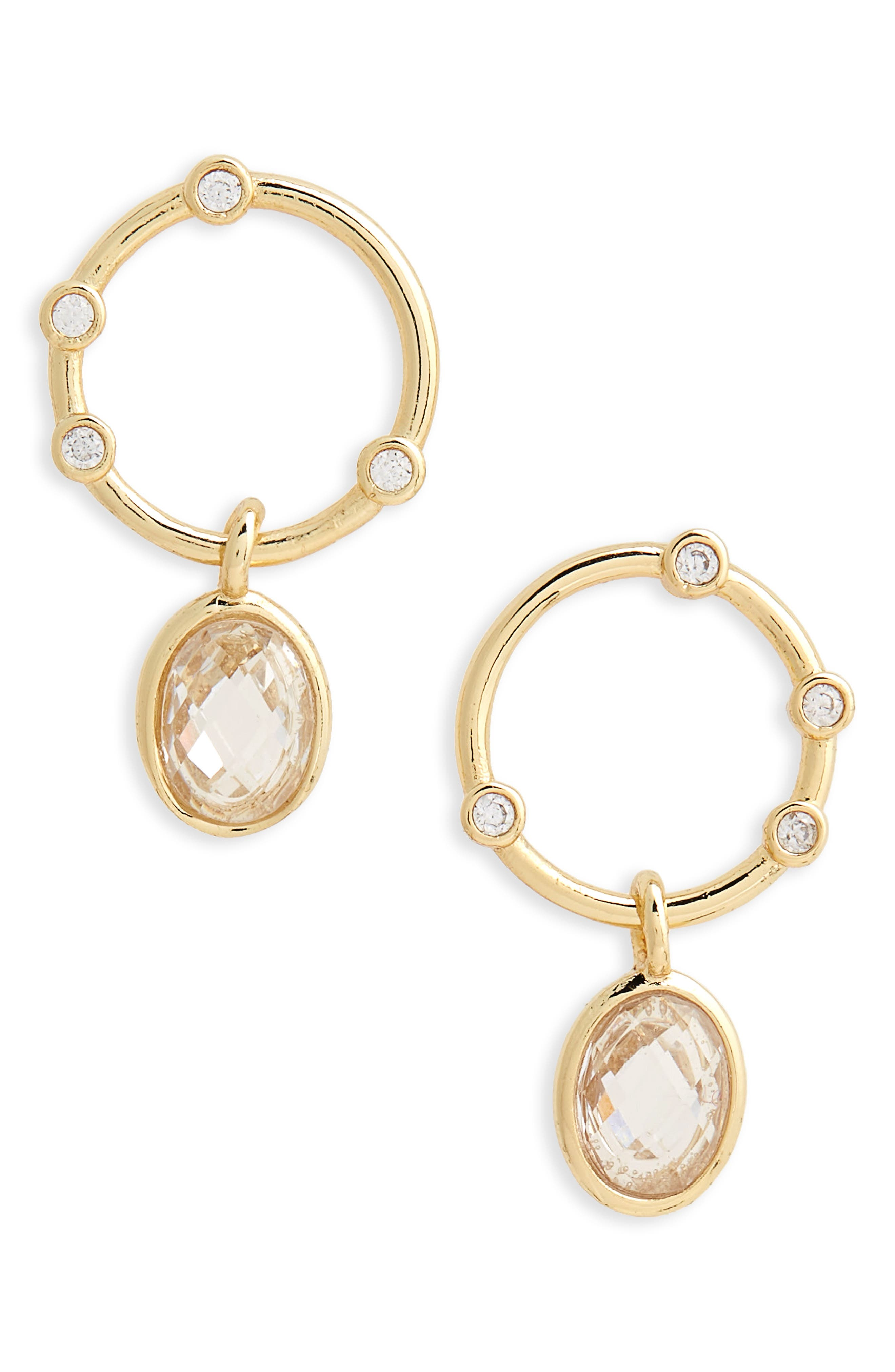 Link Drop Earrings,                         Main,                         color, 710