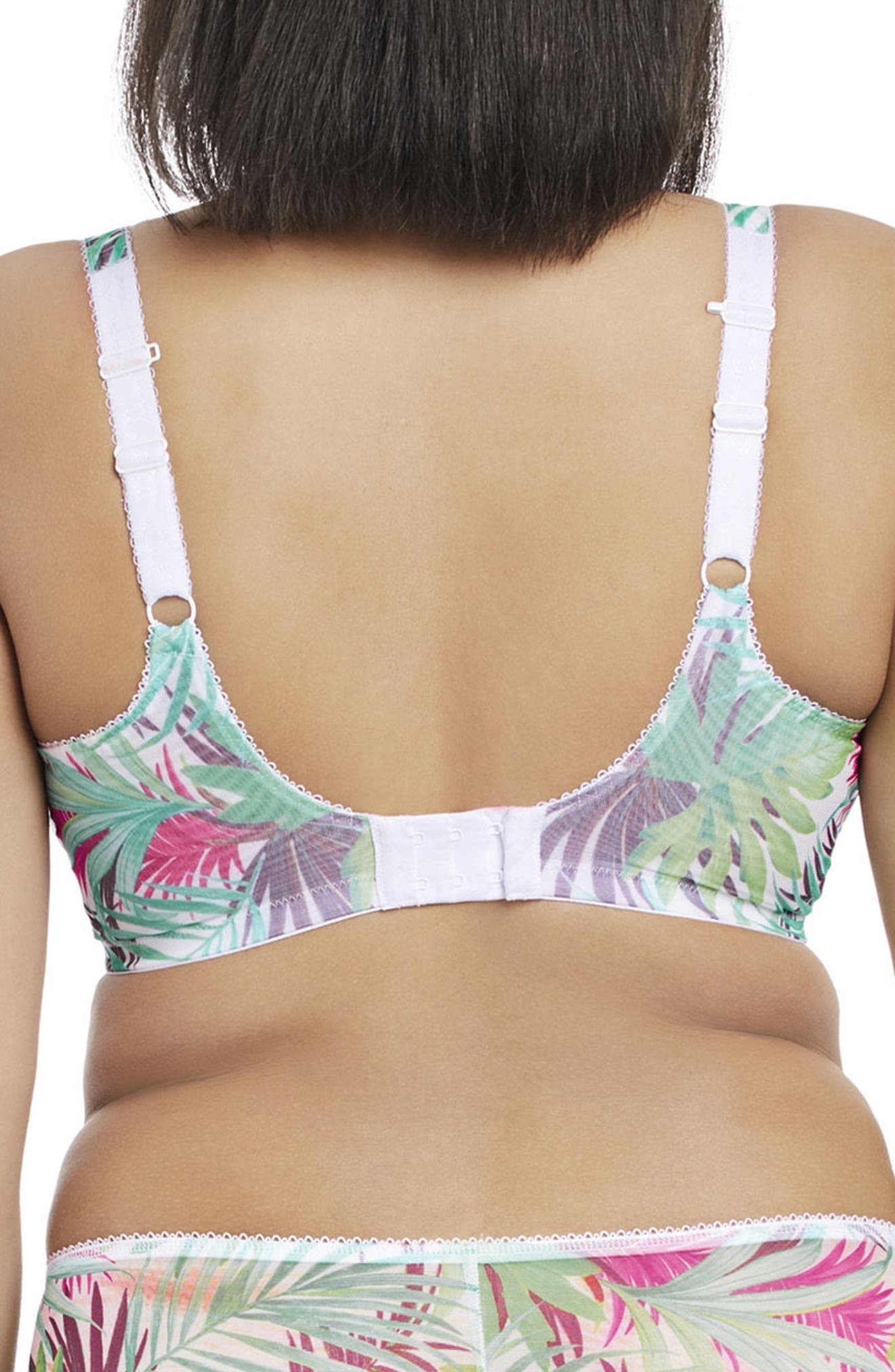 Kelly Underwire Plunge Bra,                             Alternate thumbnail 2, color,