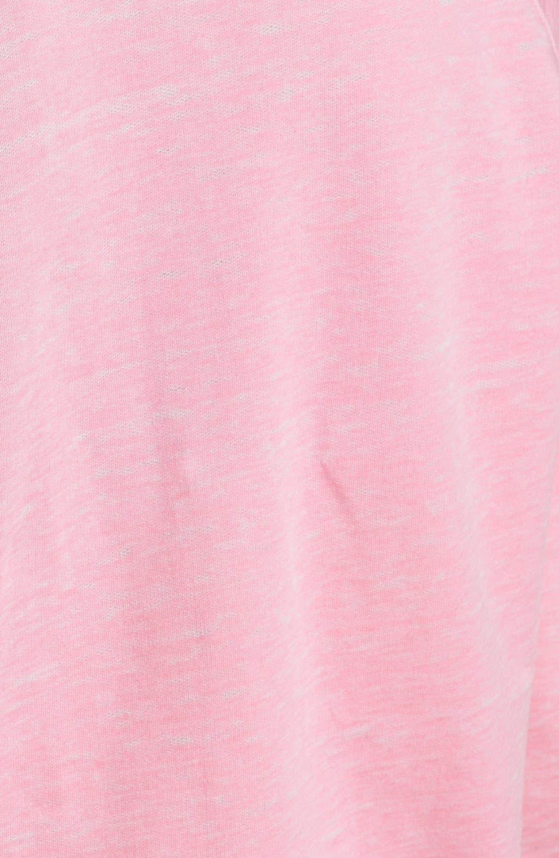 Burnout Lounge Sweatshirt,                             Alternate thumbnail 188, color,