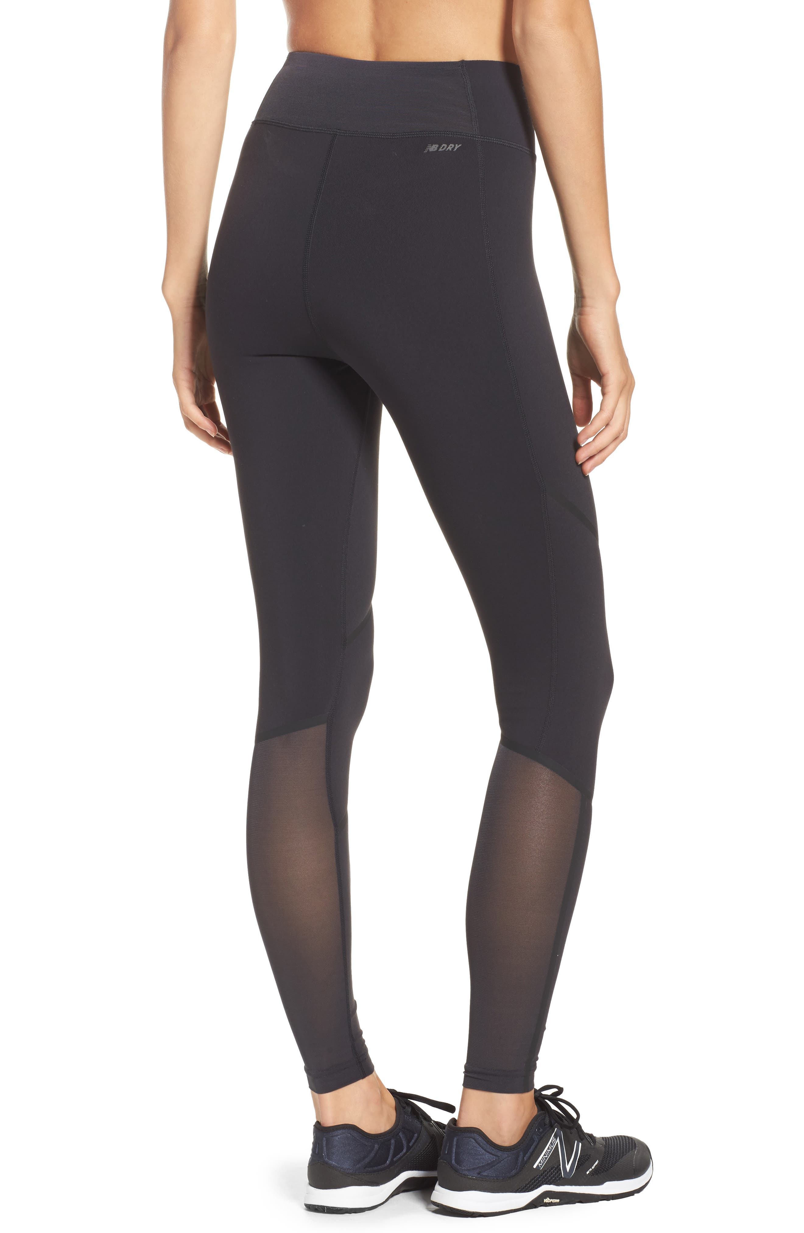 Intensity Tights,                             Alternate thumbnail 2, color,                             001