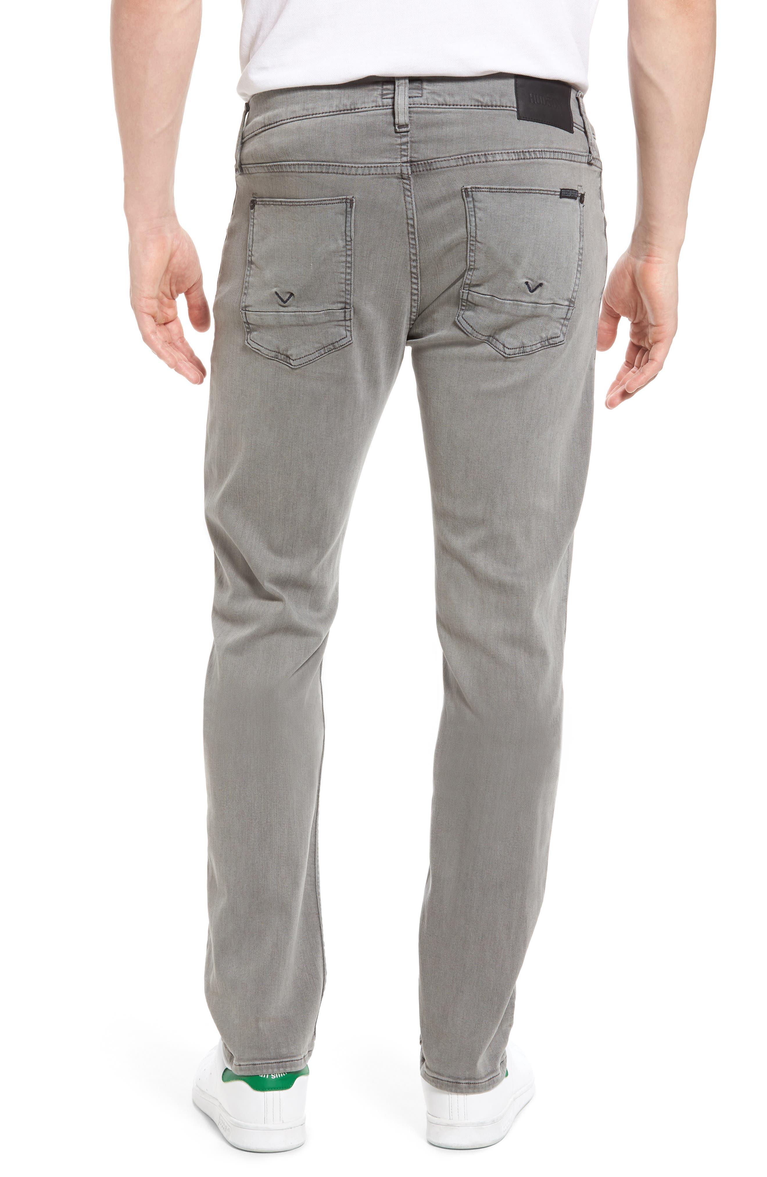 Blake Slim Fit Jeans,                             Alternate thumbnail 2, color,                             023