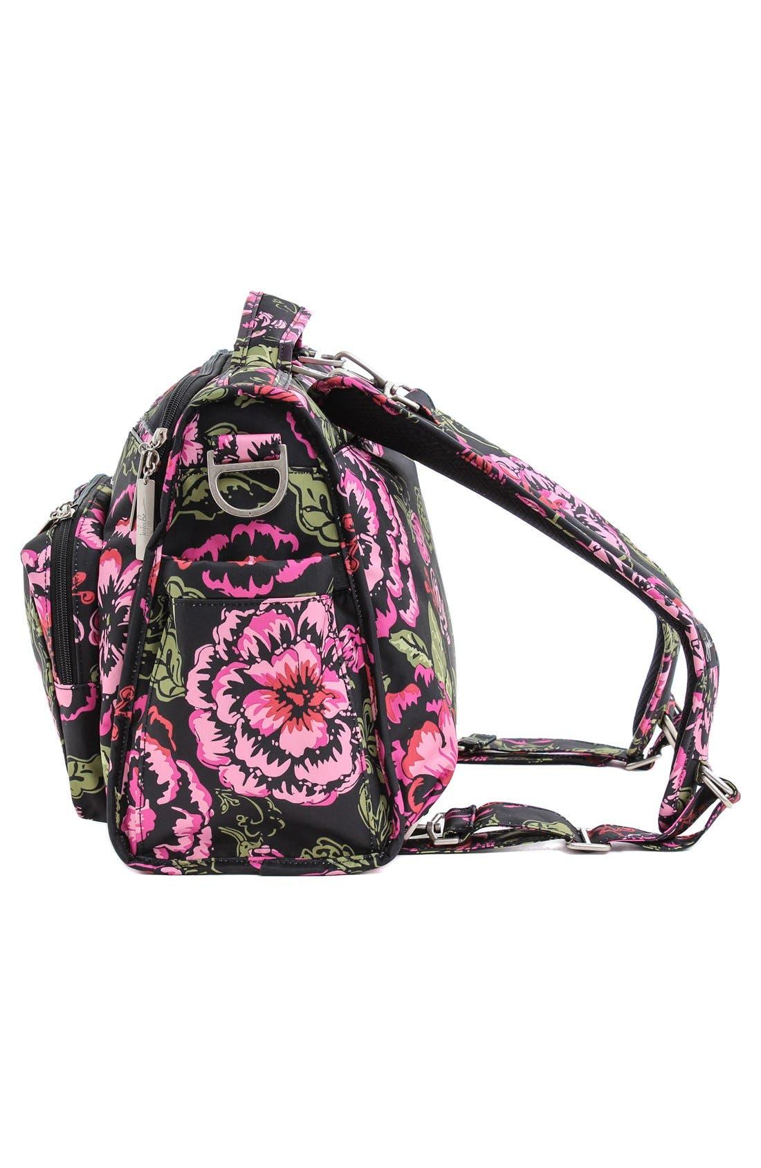 'BFF' Diaper Bag,                             Alternate thumbnail 172, color,
