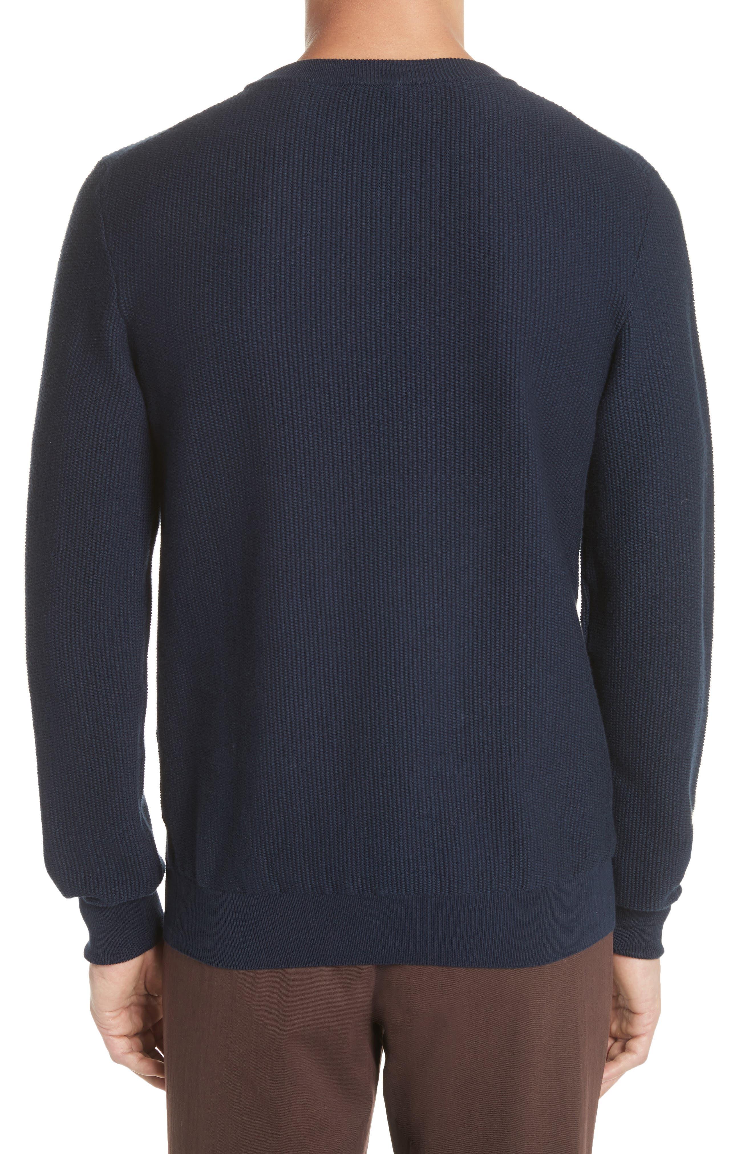 Marvin Crewneck Sweater,                             Alternate thumbnail 2, color,                             410