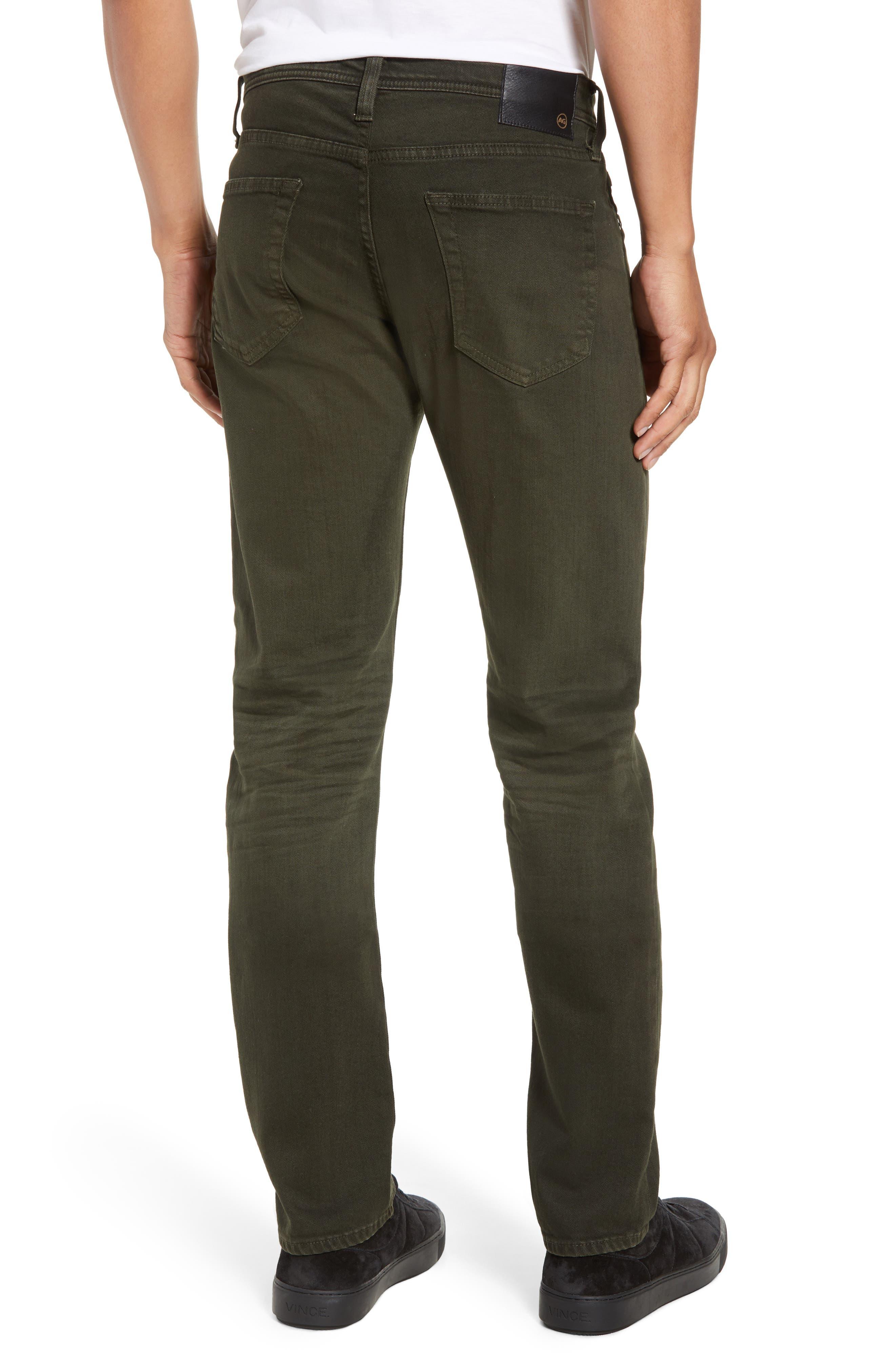 Tellis Slim Fit Jeans,                             Alternate thumbnail 2, color,                             7 YEARS OAK GROVE