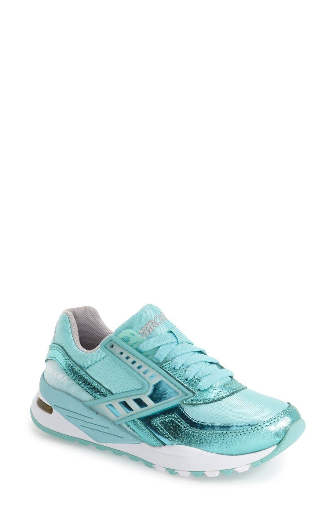 'Evenfall Regent' Sneaker,                             Main thumbnail 3, color,
