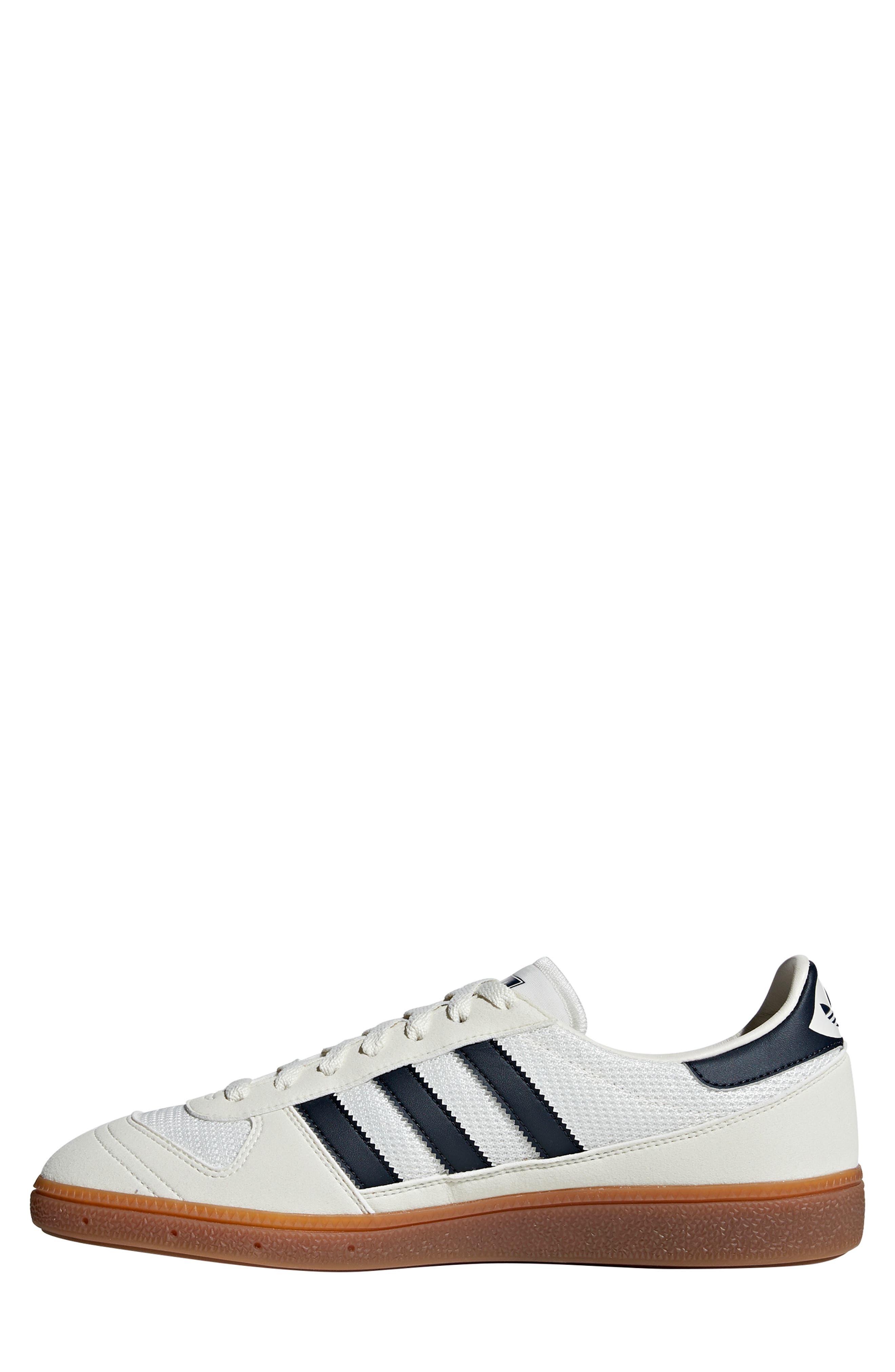 Wilsy SPZL Sneaker,                             Alternate thumbnail 6, color,                             OFF WHITE/ NIGHT NAVY