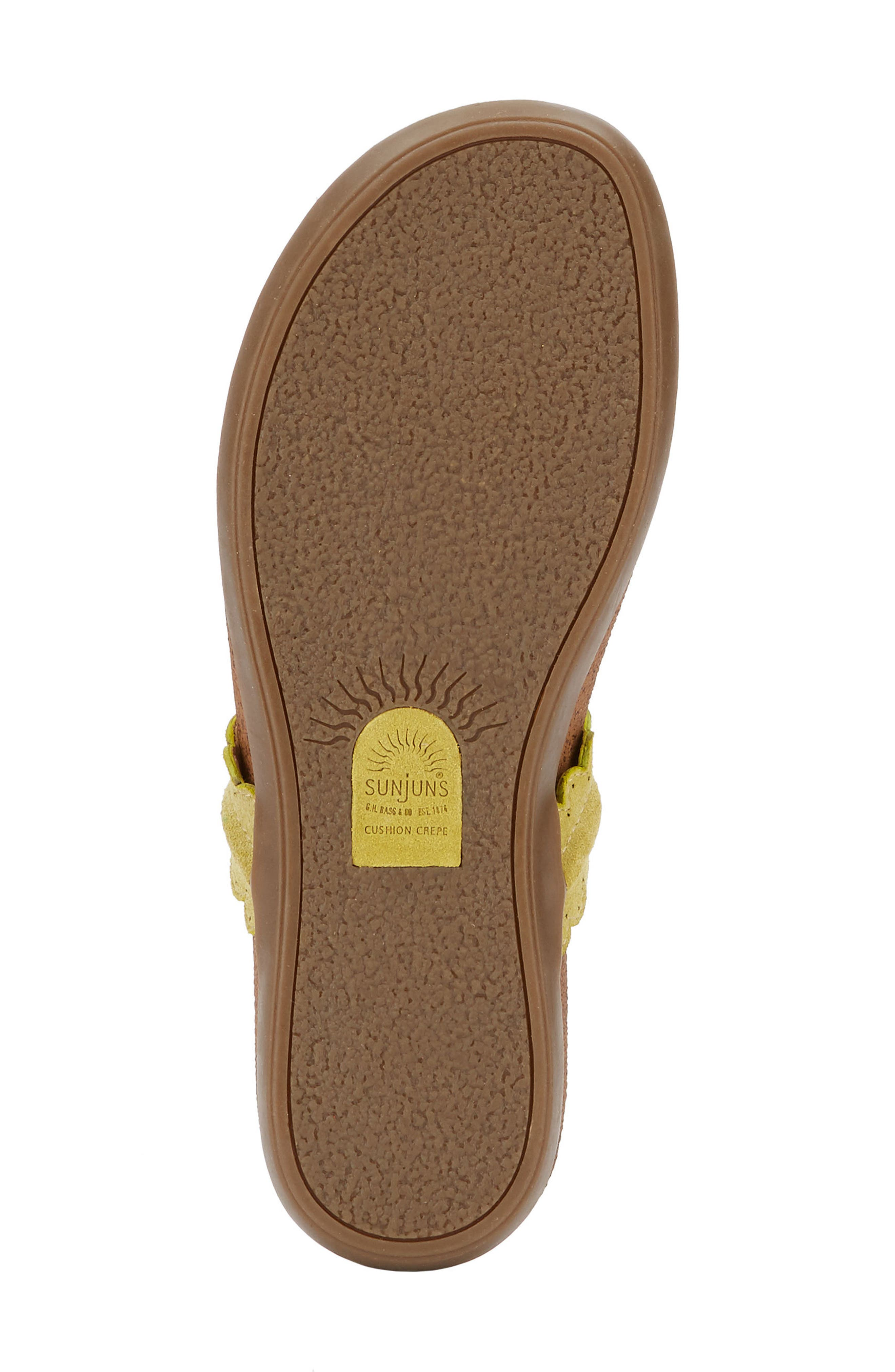 G.H. Bass and Co. Samantha Thong Sandal,                             Alternate thumbnail 22, color,