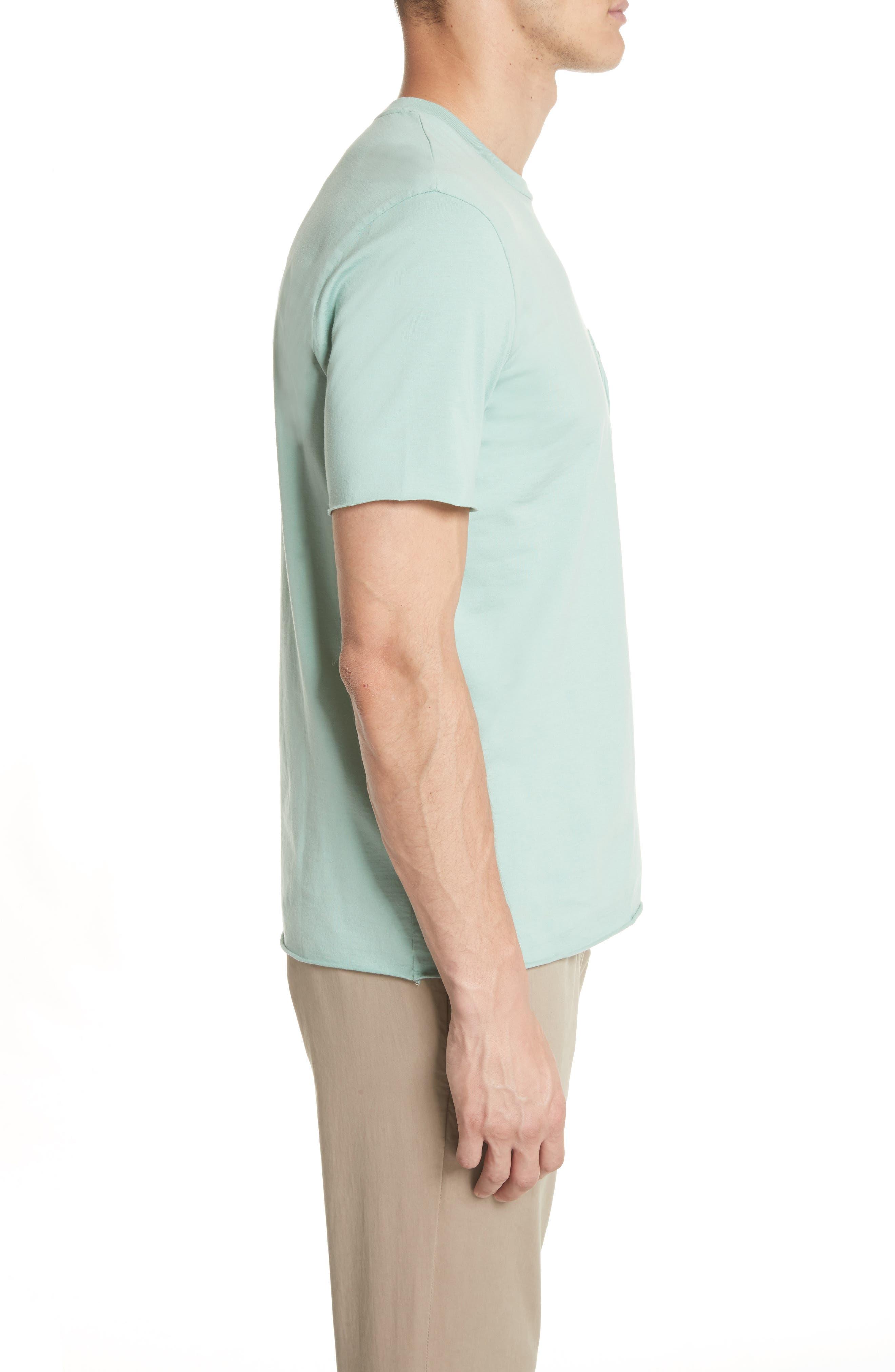 Missing Pocket T-Shirt,                             Alternate thumbnail 3, color,                             330