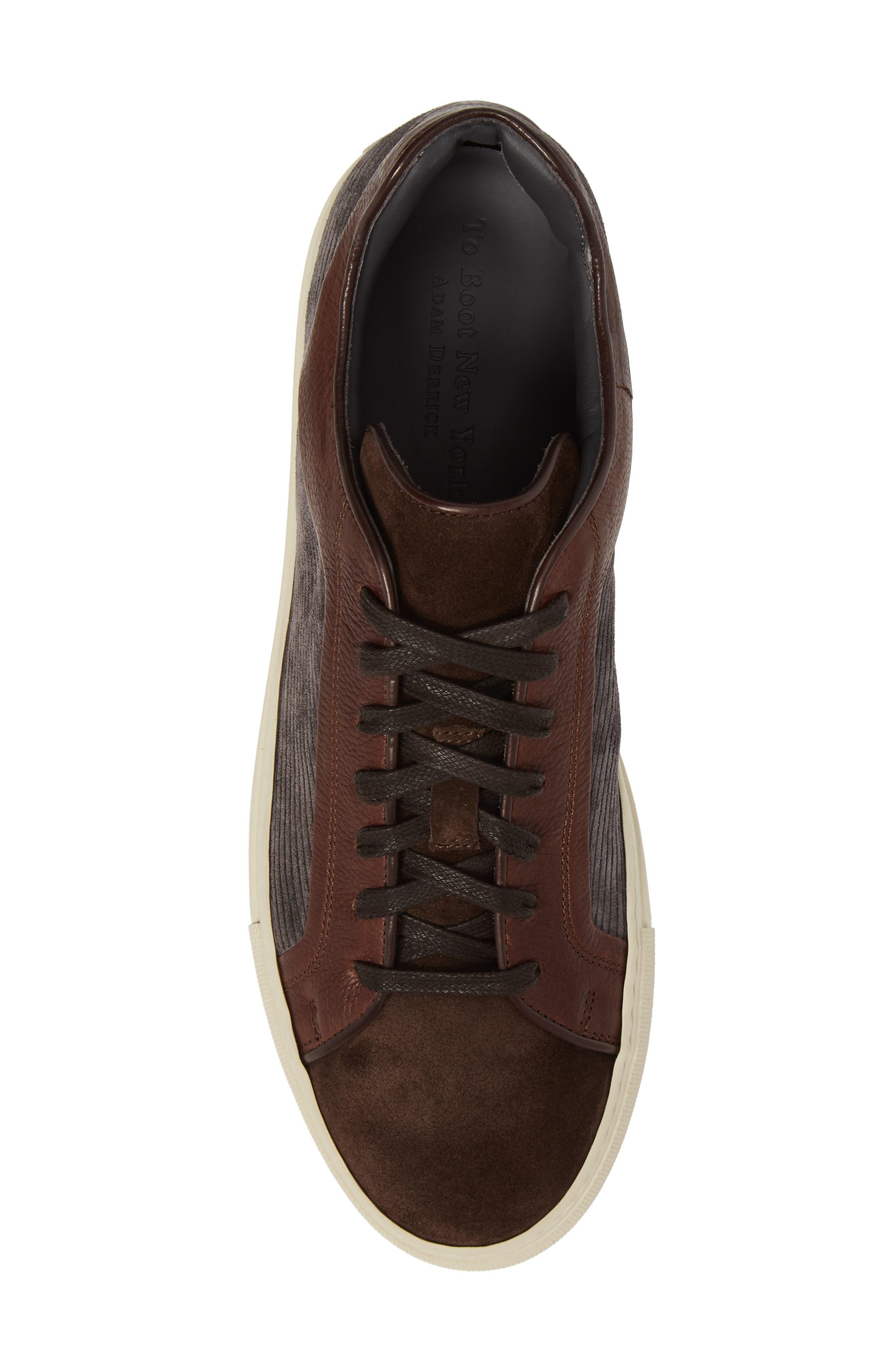 Marshall Sneaker,                             Alternate thumbnail 33, color,