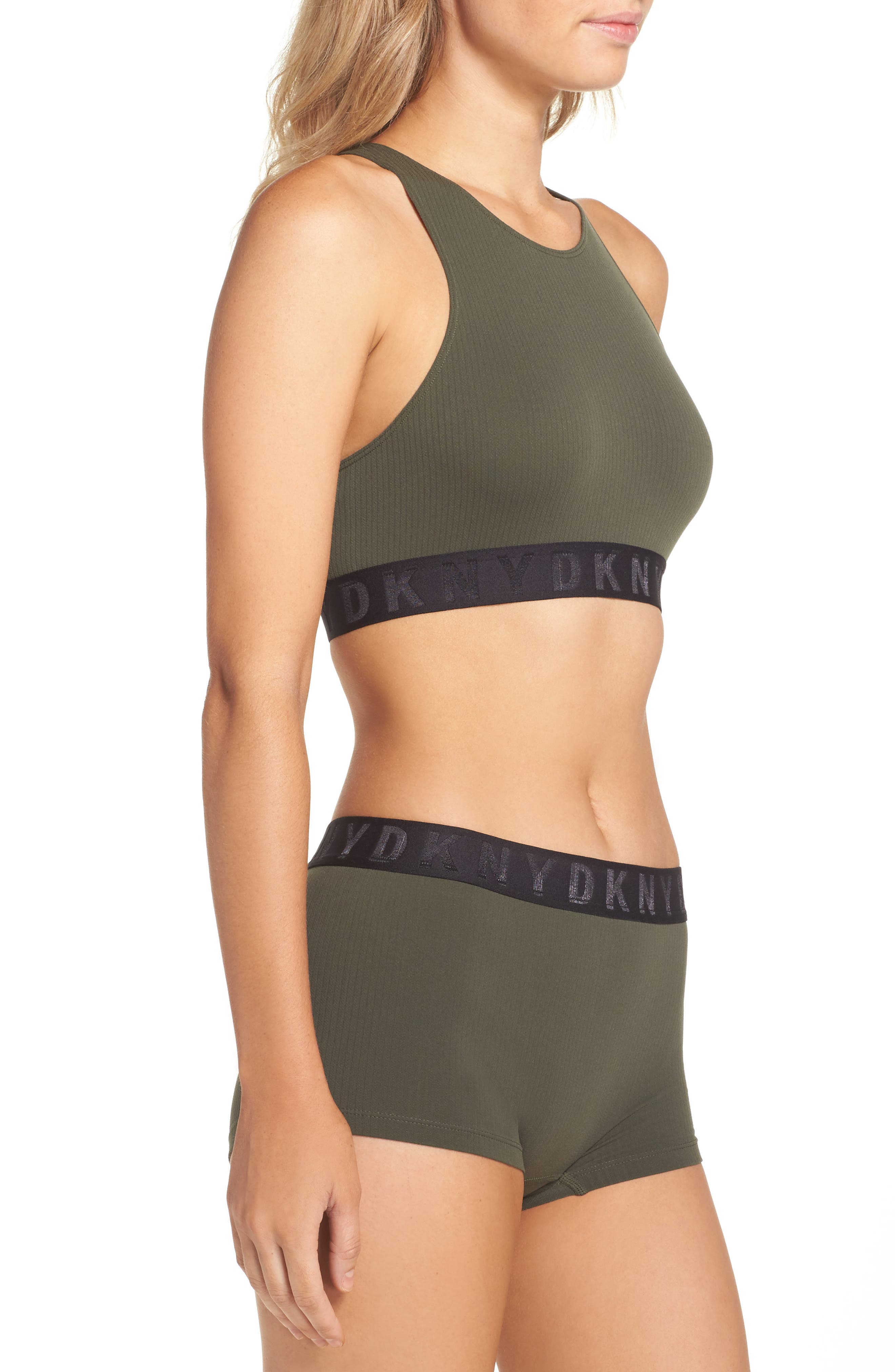 LiteWear Seamless Bralette,                             Alternate thumbnail 41, color,