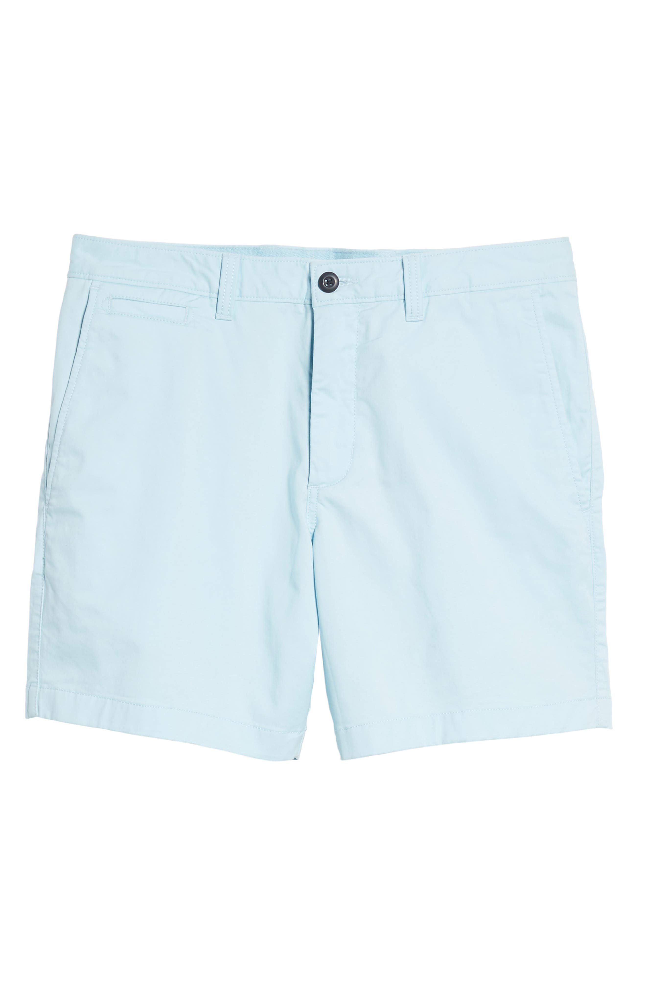 Ballard Slim Fit Stretch Chino 7-Inch Shorts,                             Alternate thumbnail 70, color,