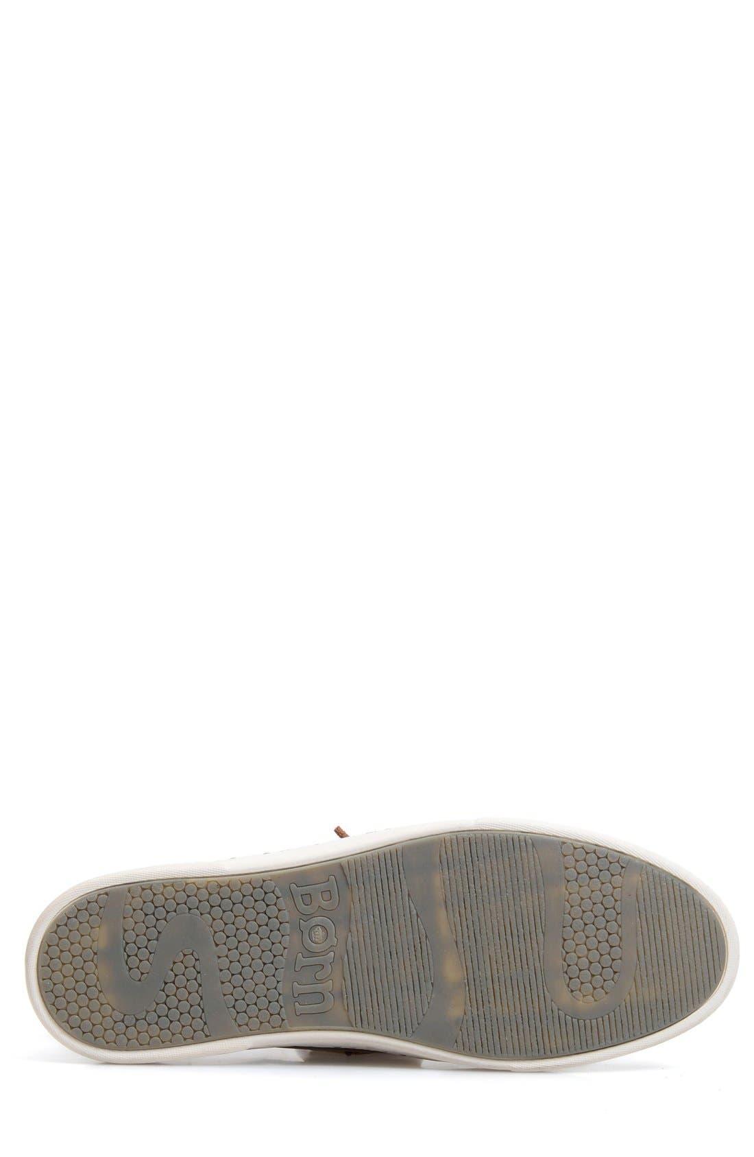 'Bayne' Cap Toe Sneaker,                             Alternate thumbnail 29, color,