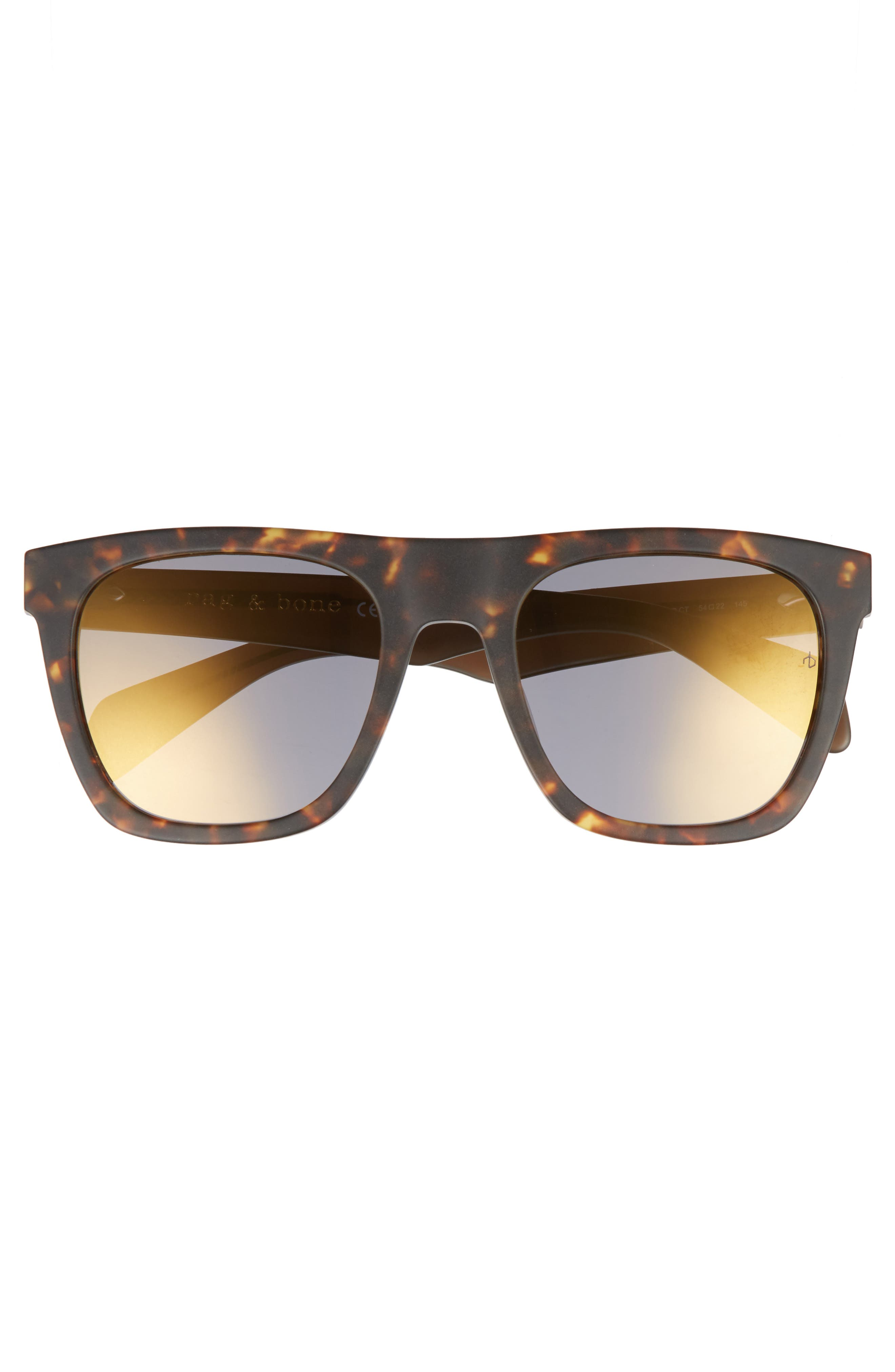 54mm Sunglasses,                             Alternate thumbnail 2, color,                             210
