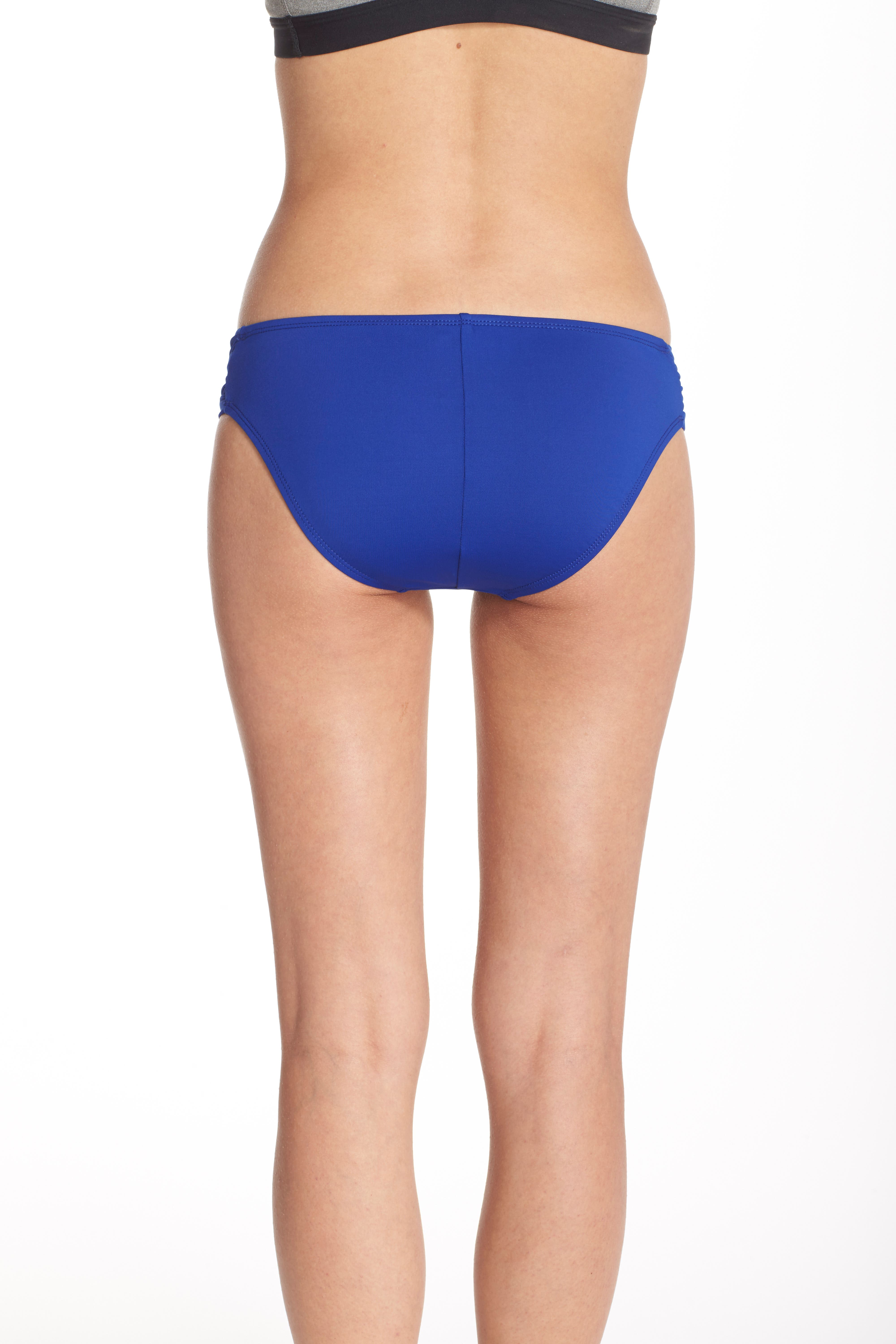 Island Goddess Hipster Bikini Bottoms,                             Alternate thumbnail 68, color,