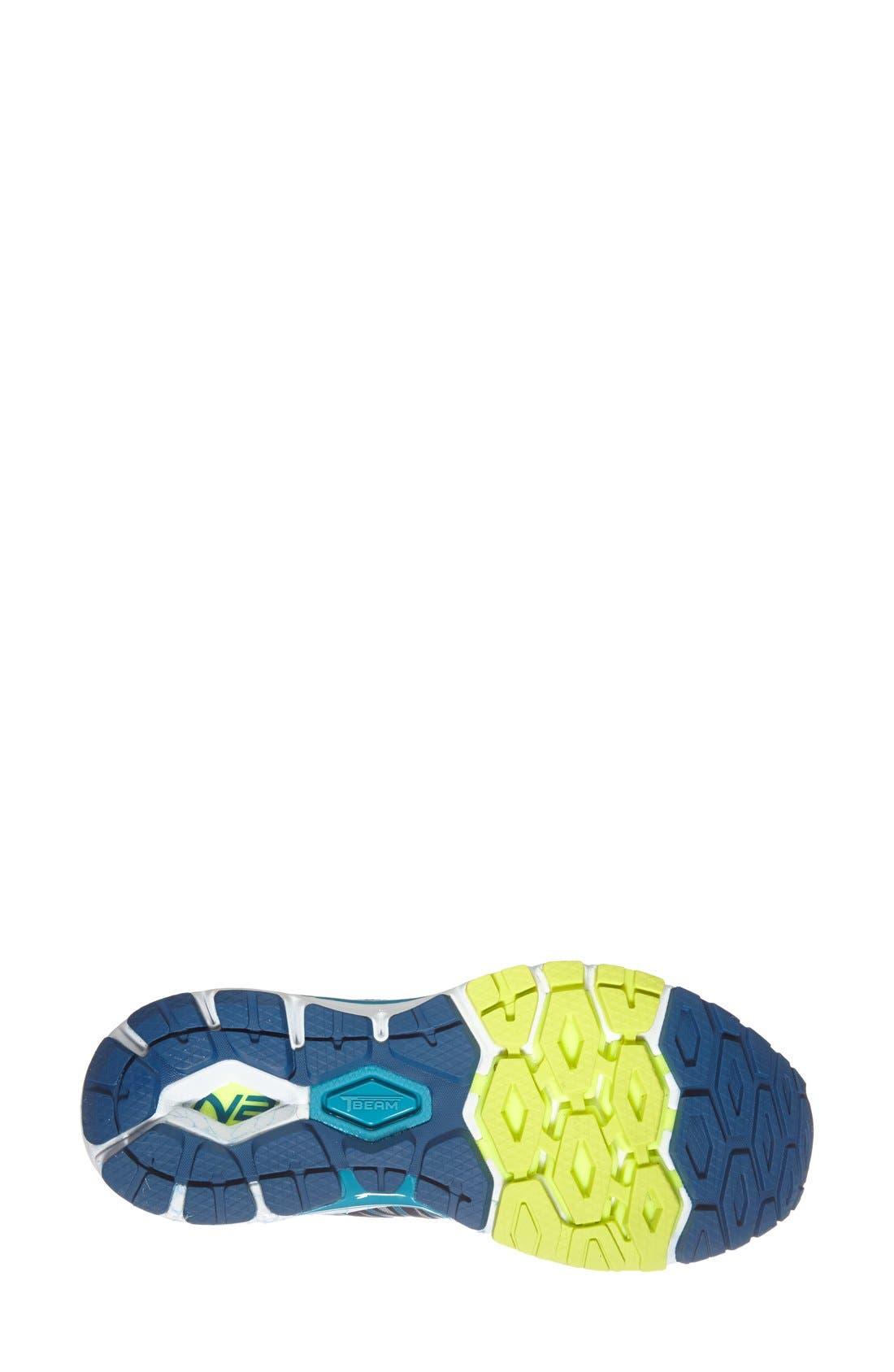 1260 v5' Running Shoe,                             Alternate thumbnail 3, color,                             041