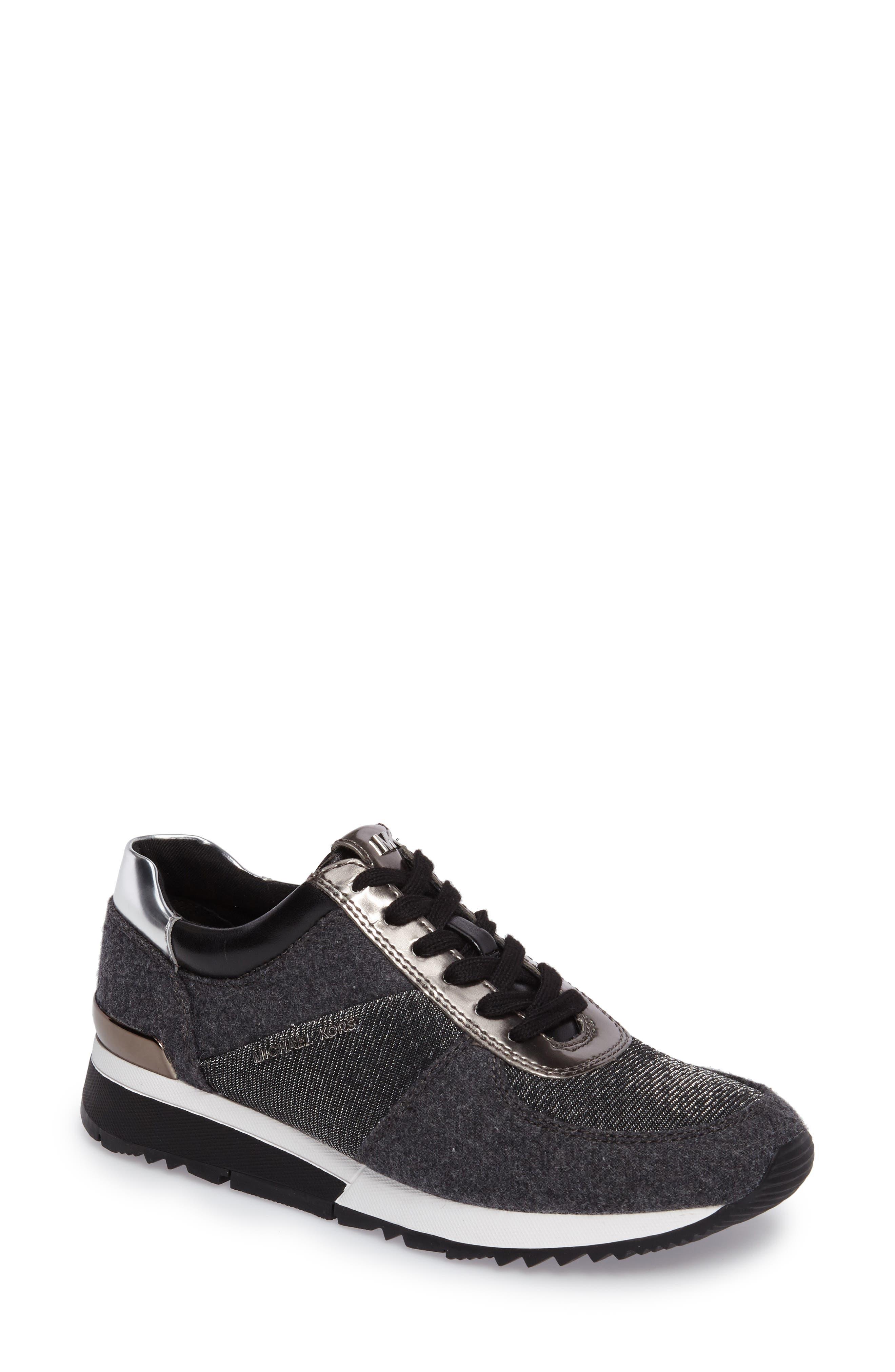 'Allie' Sneaker,                         Main,                         color, 031