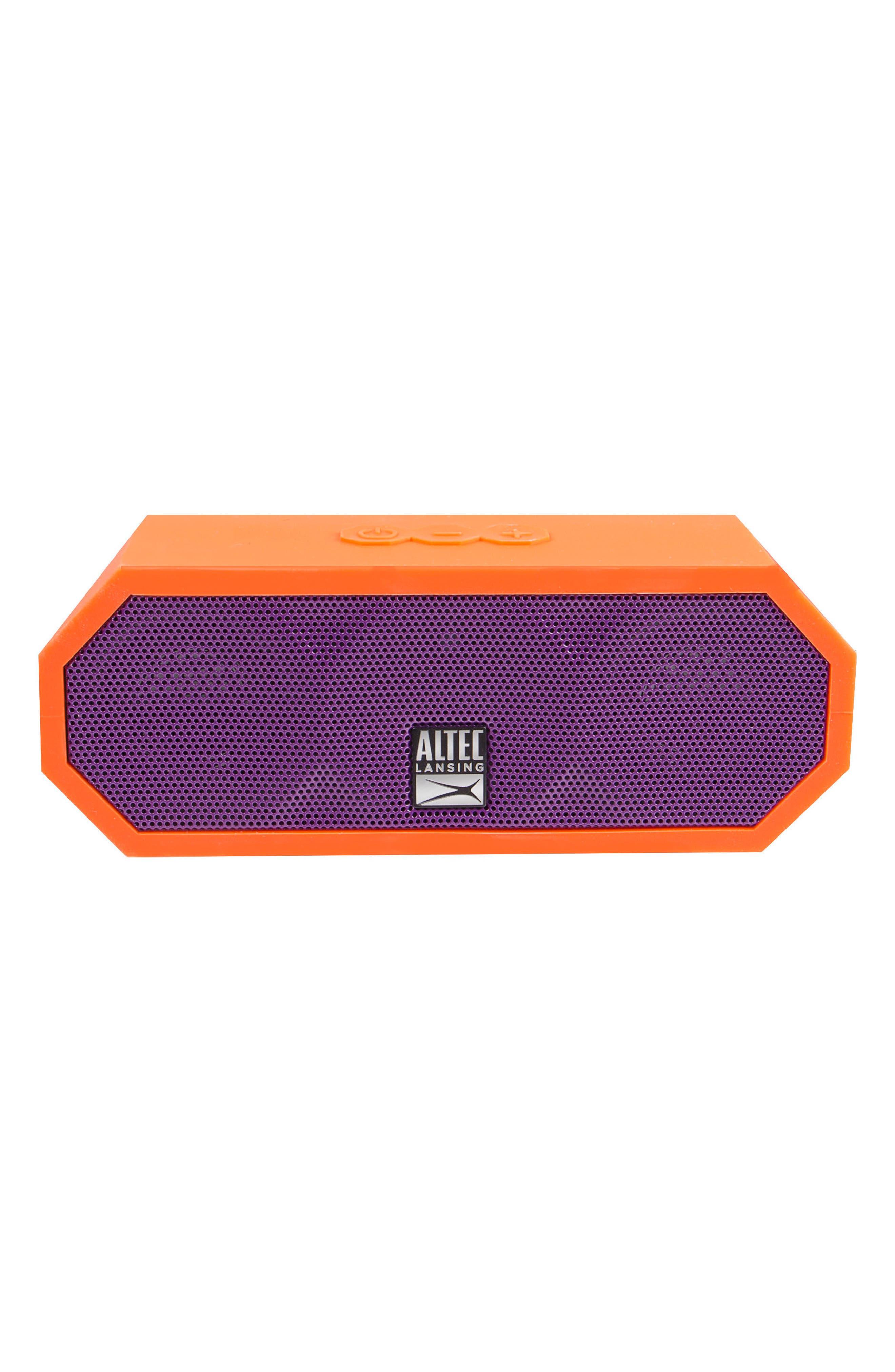 H2O 3 Waterproof Speaker,                             Main thumbnail 3, color,