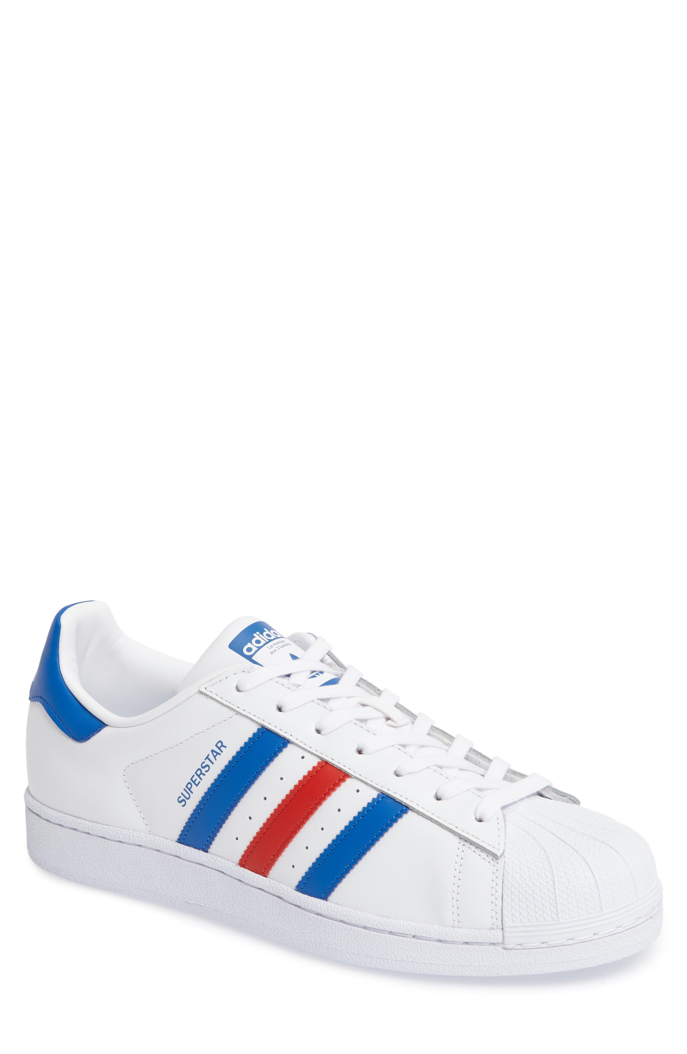 Superstar Sneaker,                             Main thumbnail 9, color,