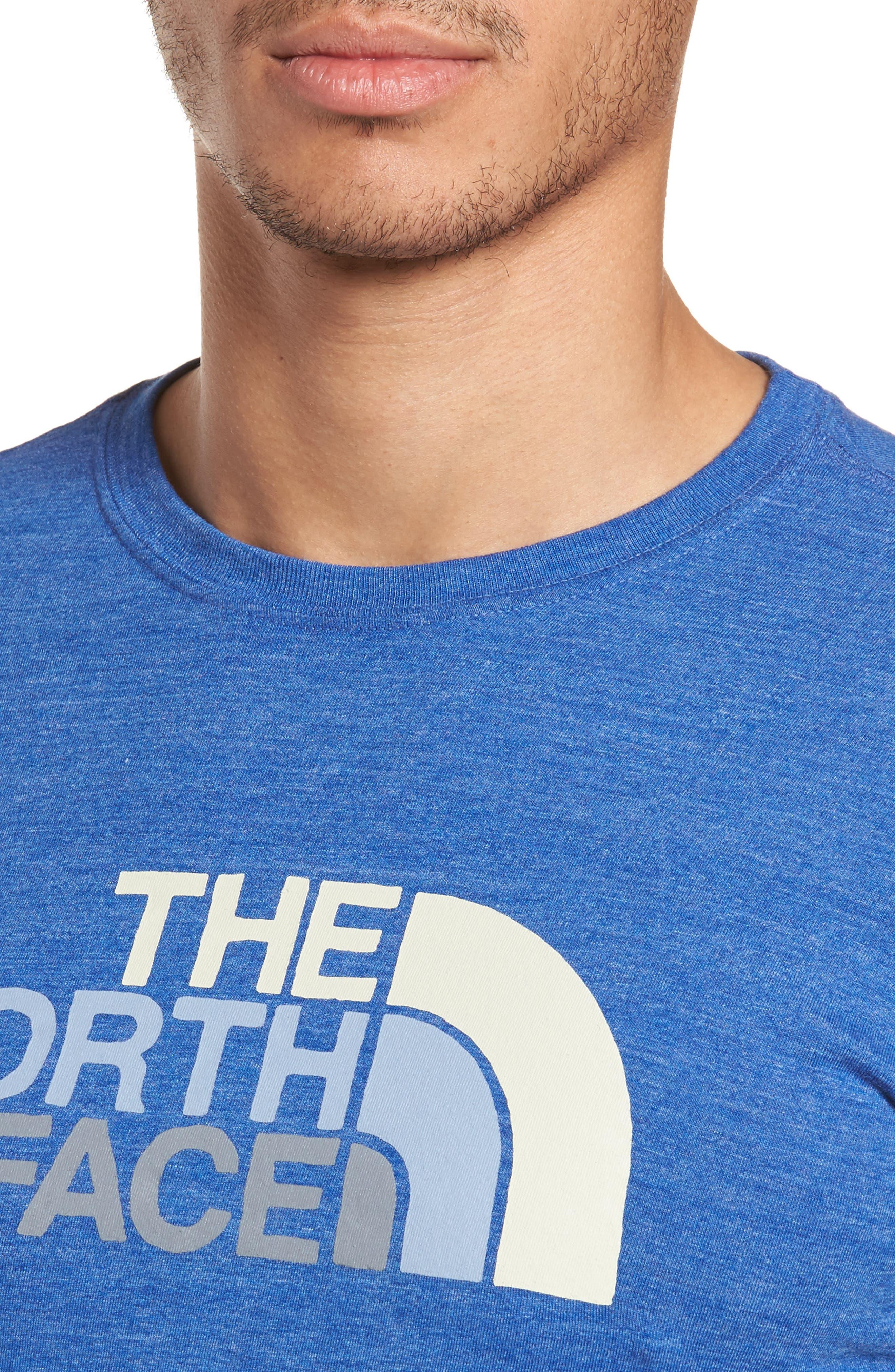 Half Dome T-Shirt,                             Alternate thumbnail 15, color,