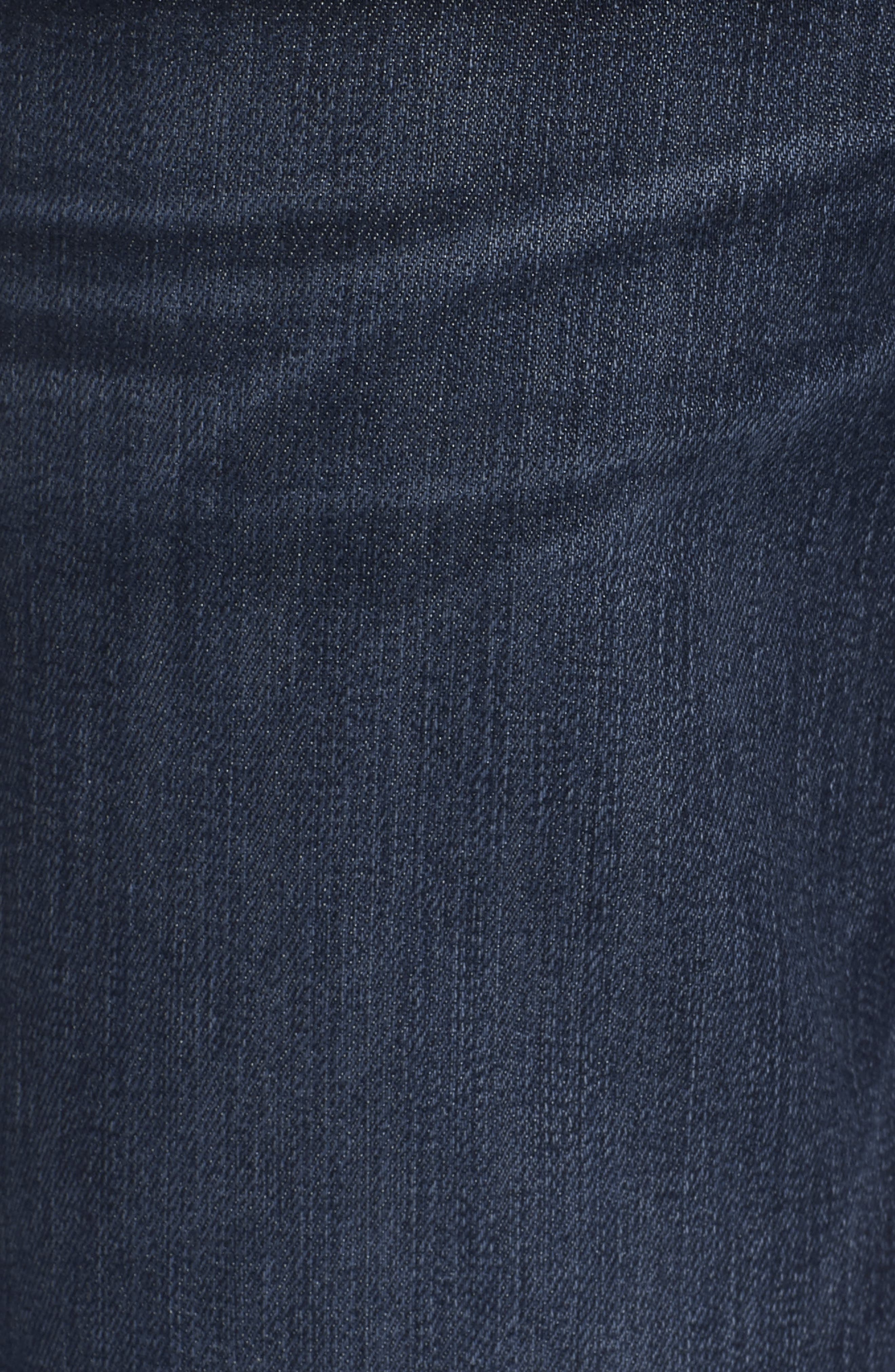 Airweft Austyn Relaxed Straight Leg Jeans,                             Alternate thumbnail 5, color,                             400