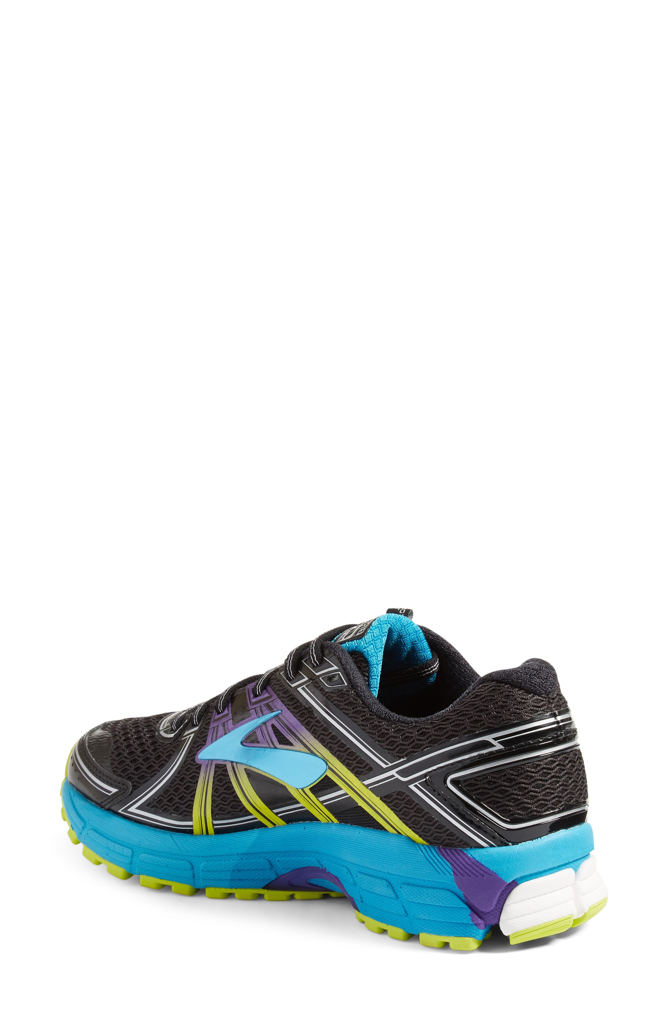 Adrenaline GTS 17 Running Shoe,                             Alternate thumbnail 13, color,