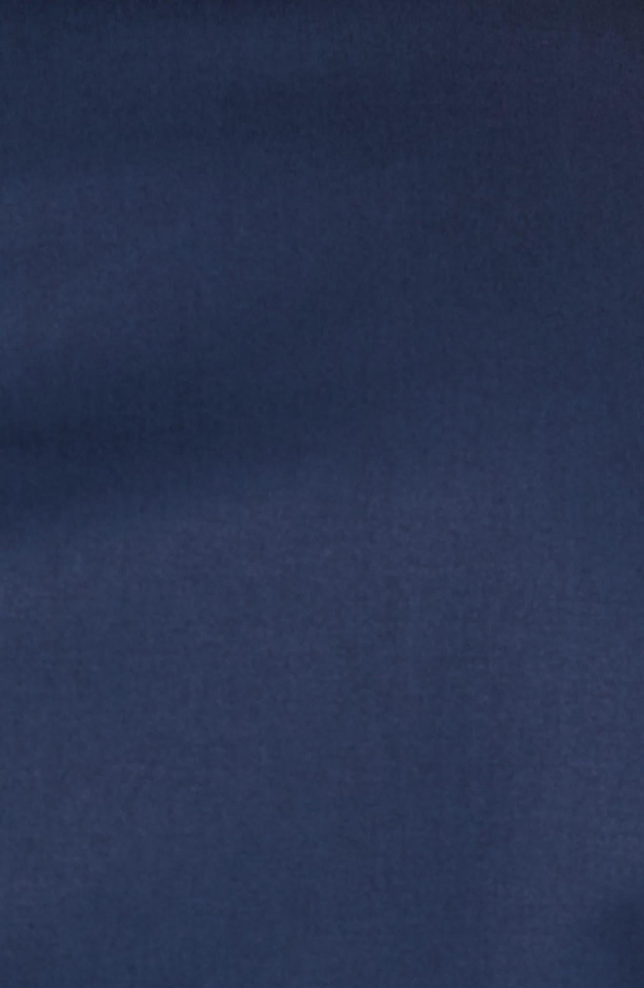 Trent Trim Fit Stretch Cotton Blazer,                             Alternate thumbnail 6, color,                             410