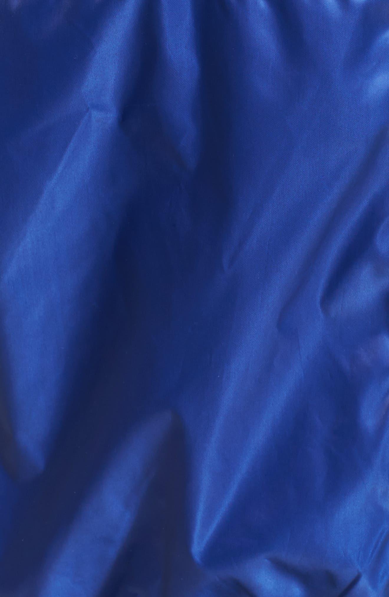 Teca Packable Water Resistant Windbreaker Jacket,                             Alternate thumbnail 31, color,