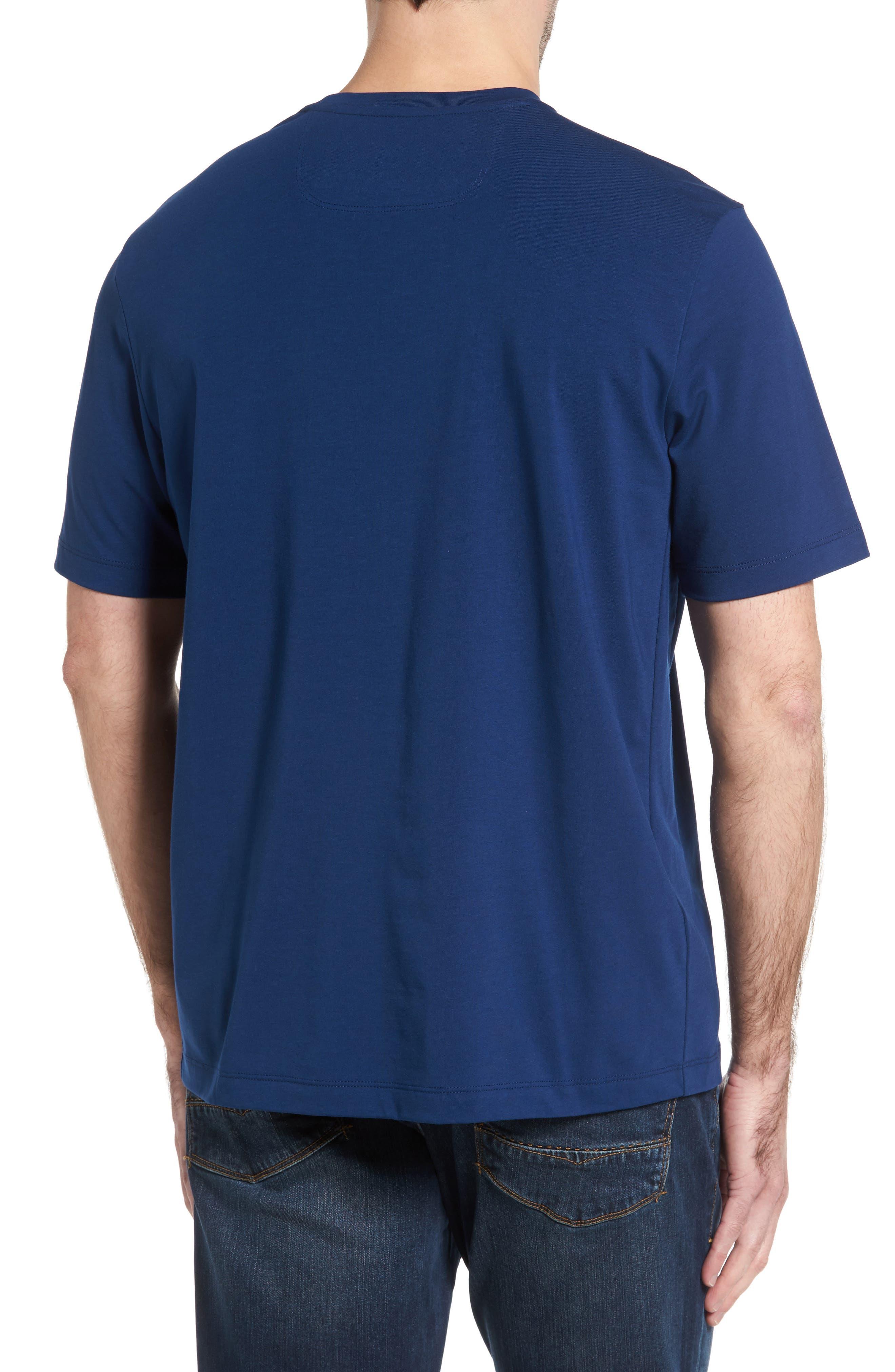 Tropicool T-Shirt,                             Alternate thumbnail 19, color,