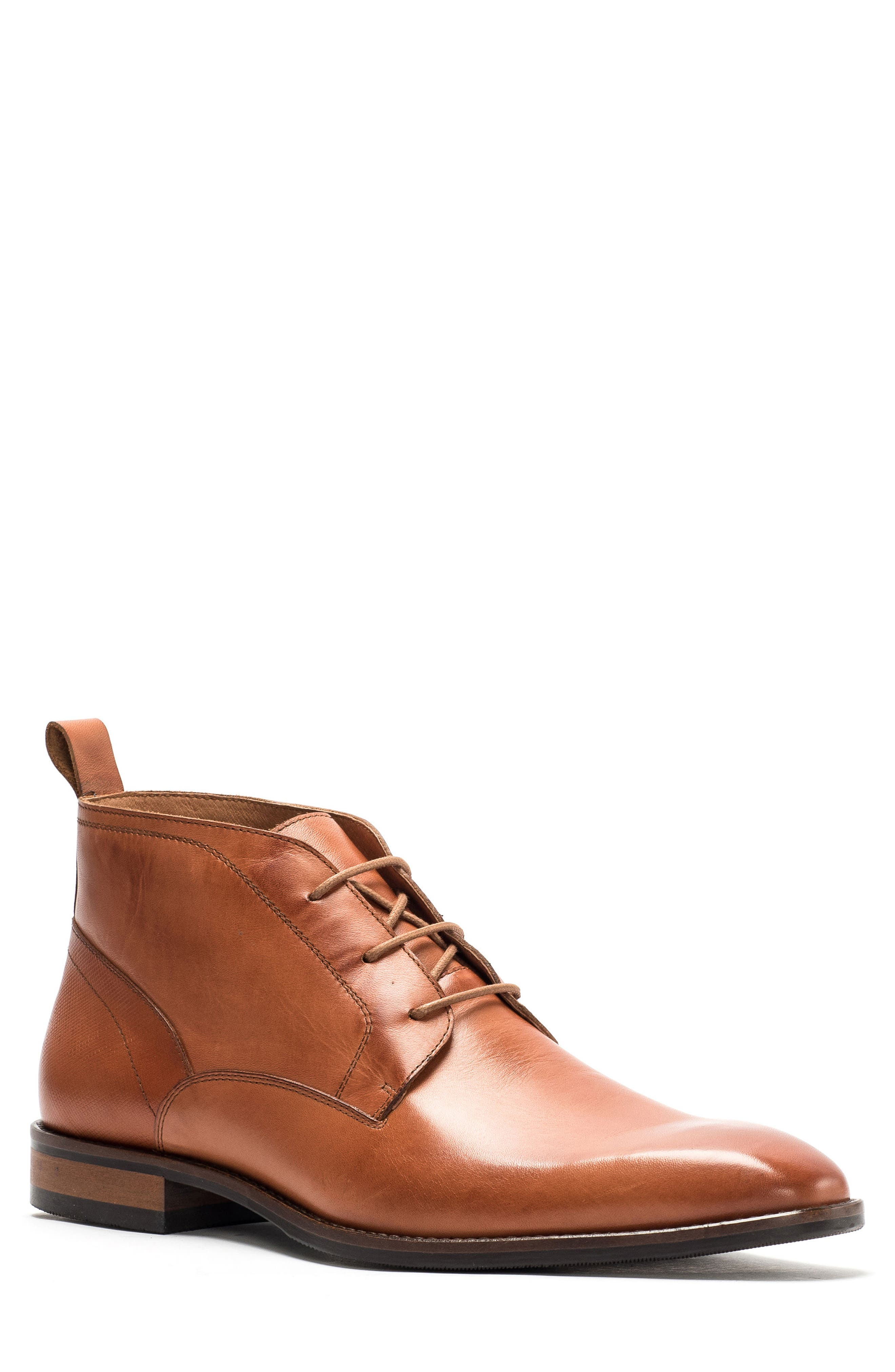 Wellington St. Chukka Boot,                             Main thumbnail 1, color,                             TAN