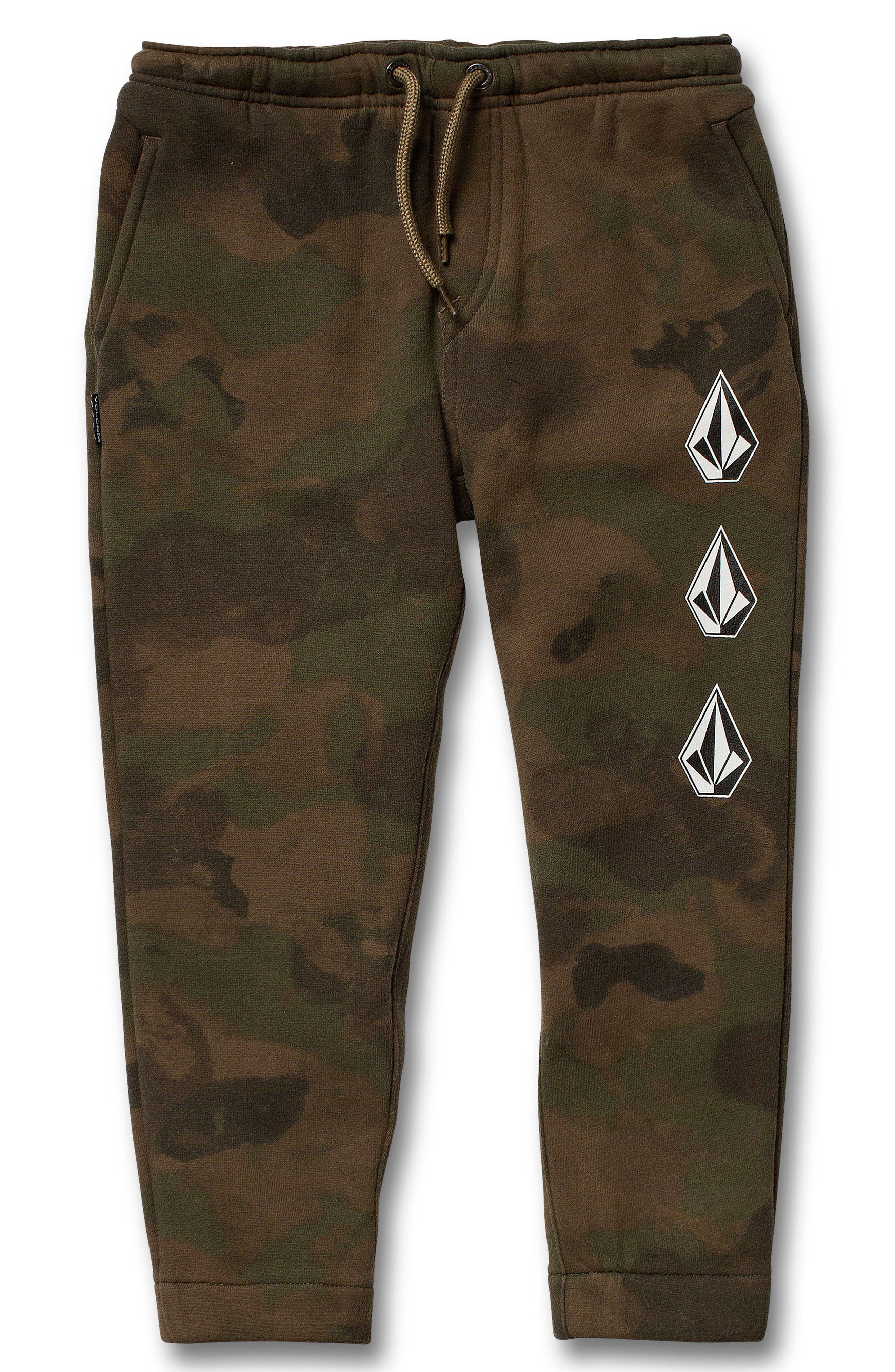 Deadly Stones Sweatpants,                         Main,                         color, CAMO