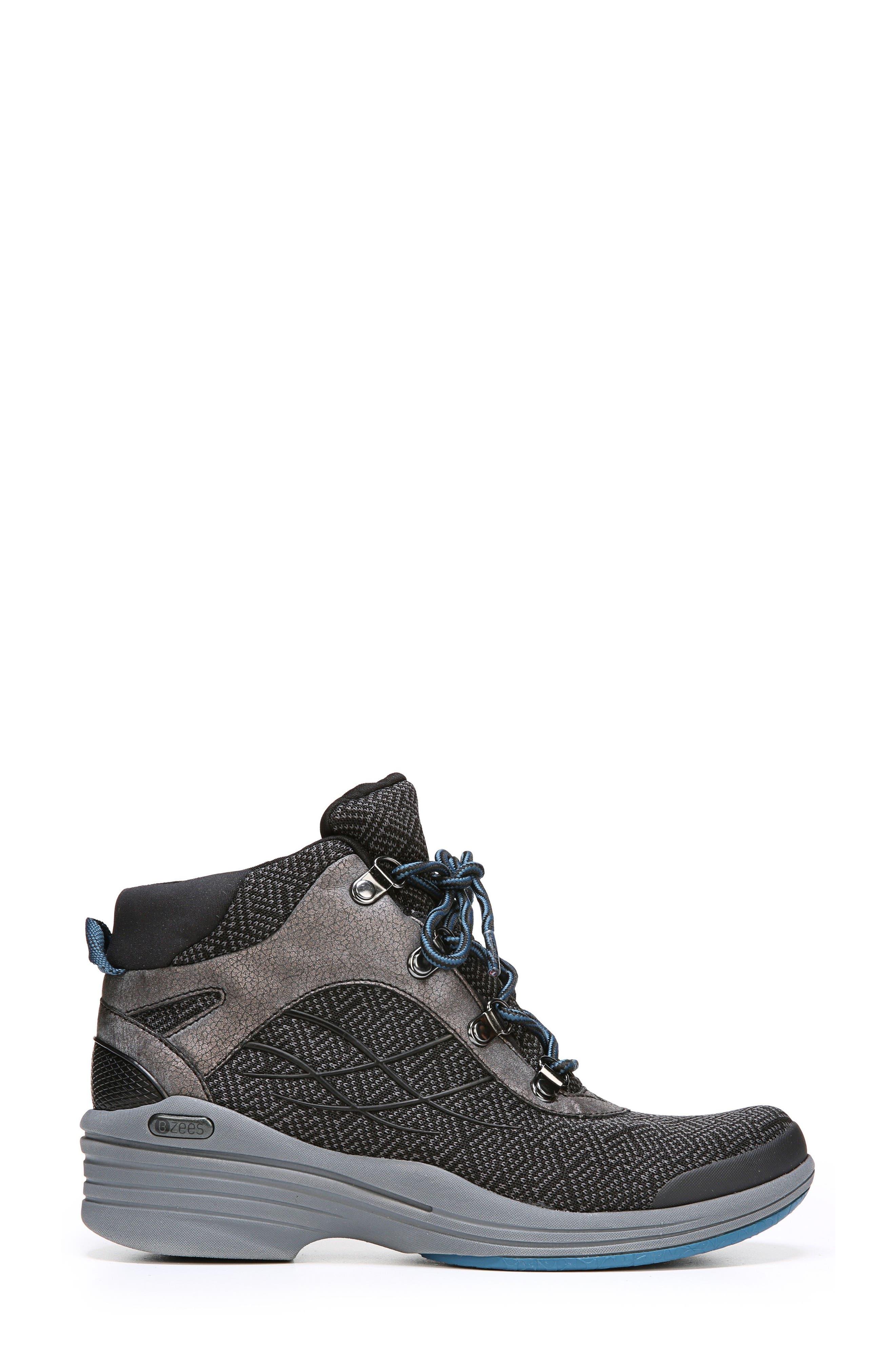 Hotshot Sneaker,                             Alternate thumbnail 3, color,                             002