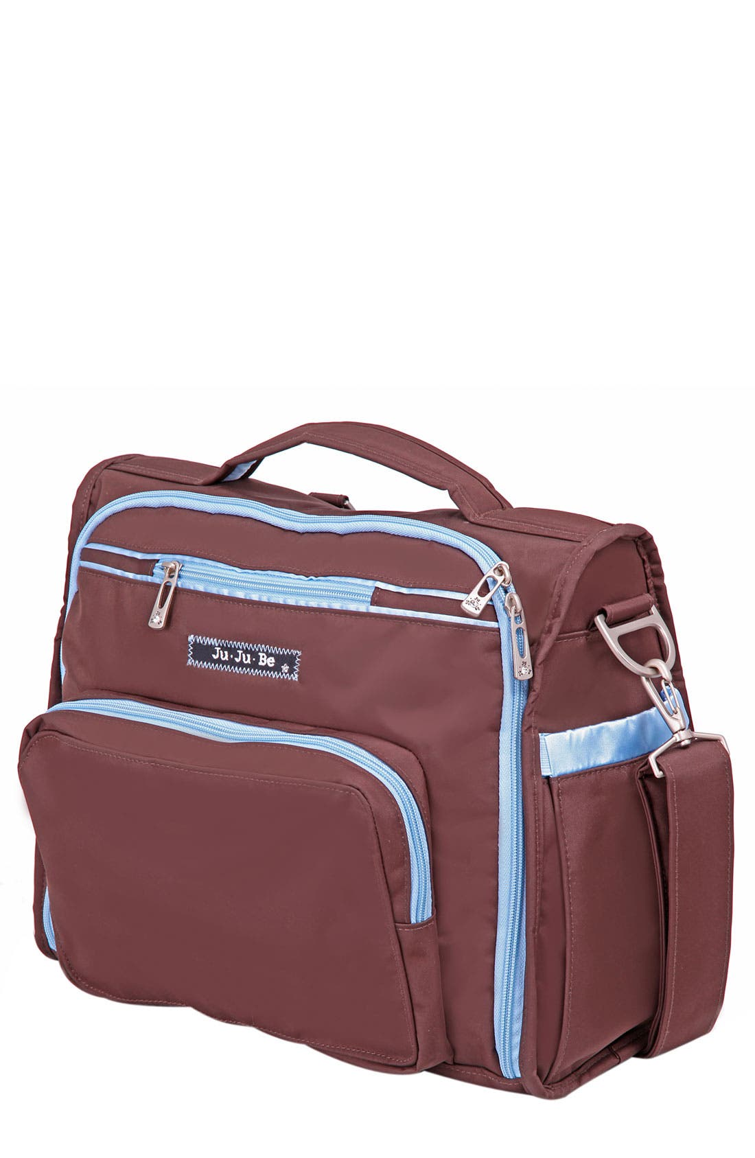 'BFF' Diaper Bag,                             Main thumbnail 25, color,