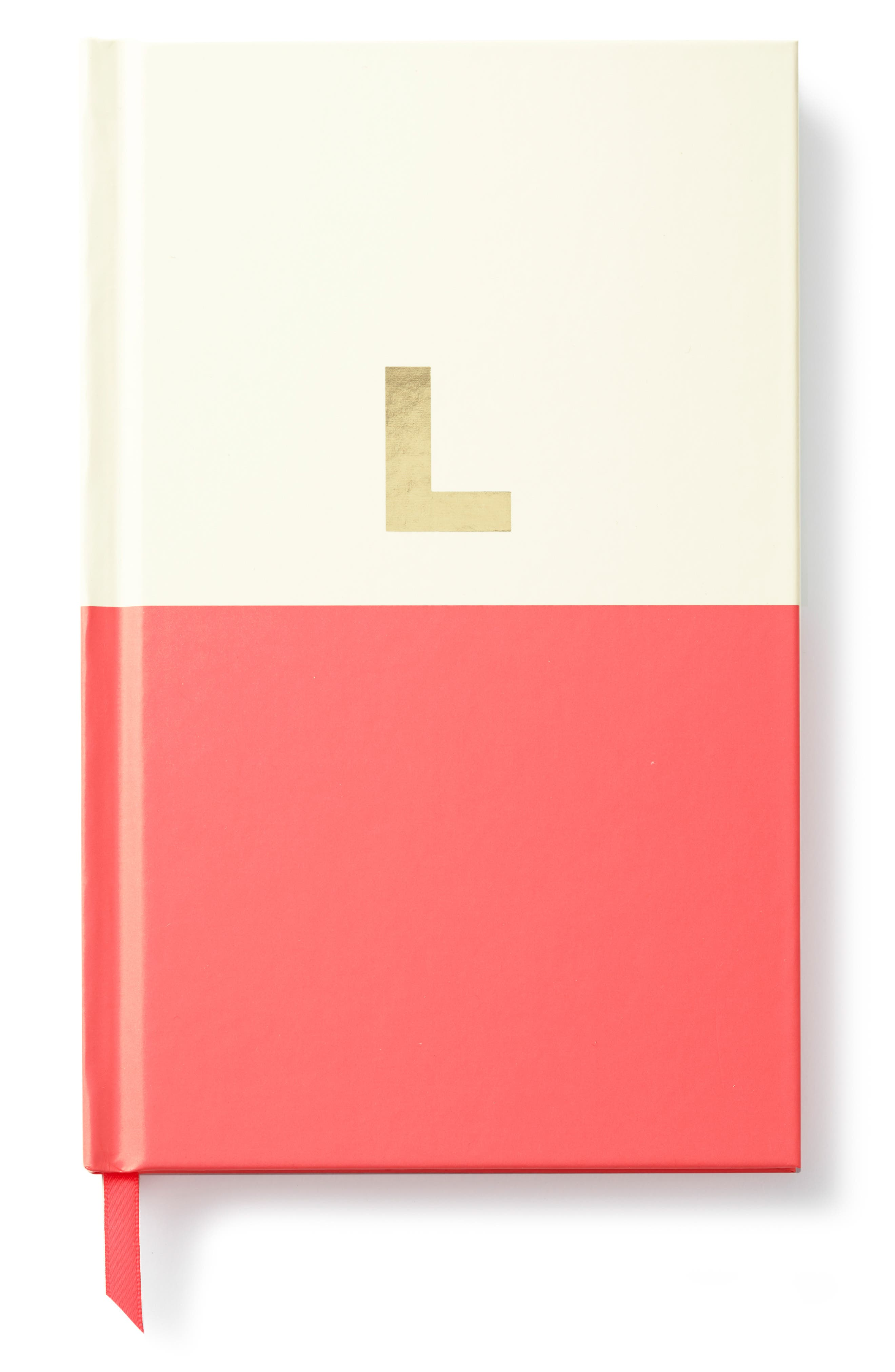 'dipped' personalized journal,                             Main thumbnail 16, color,