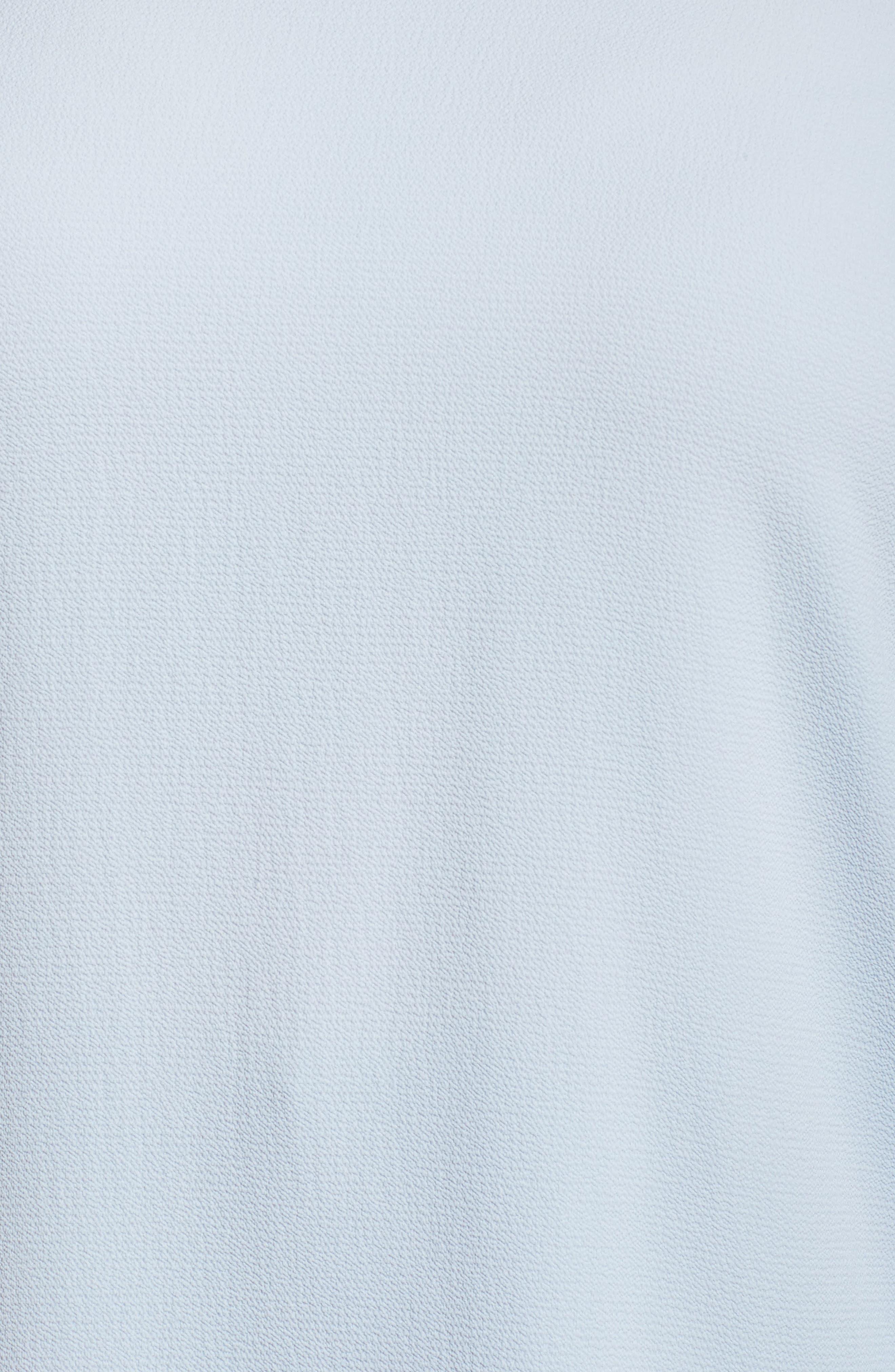 Bell Sleeve Blouse,                             Alternate thumbnail 5, color,                             431