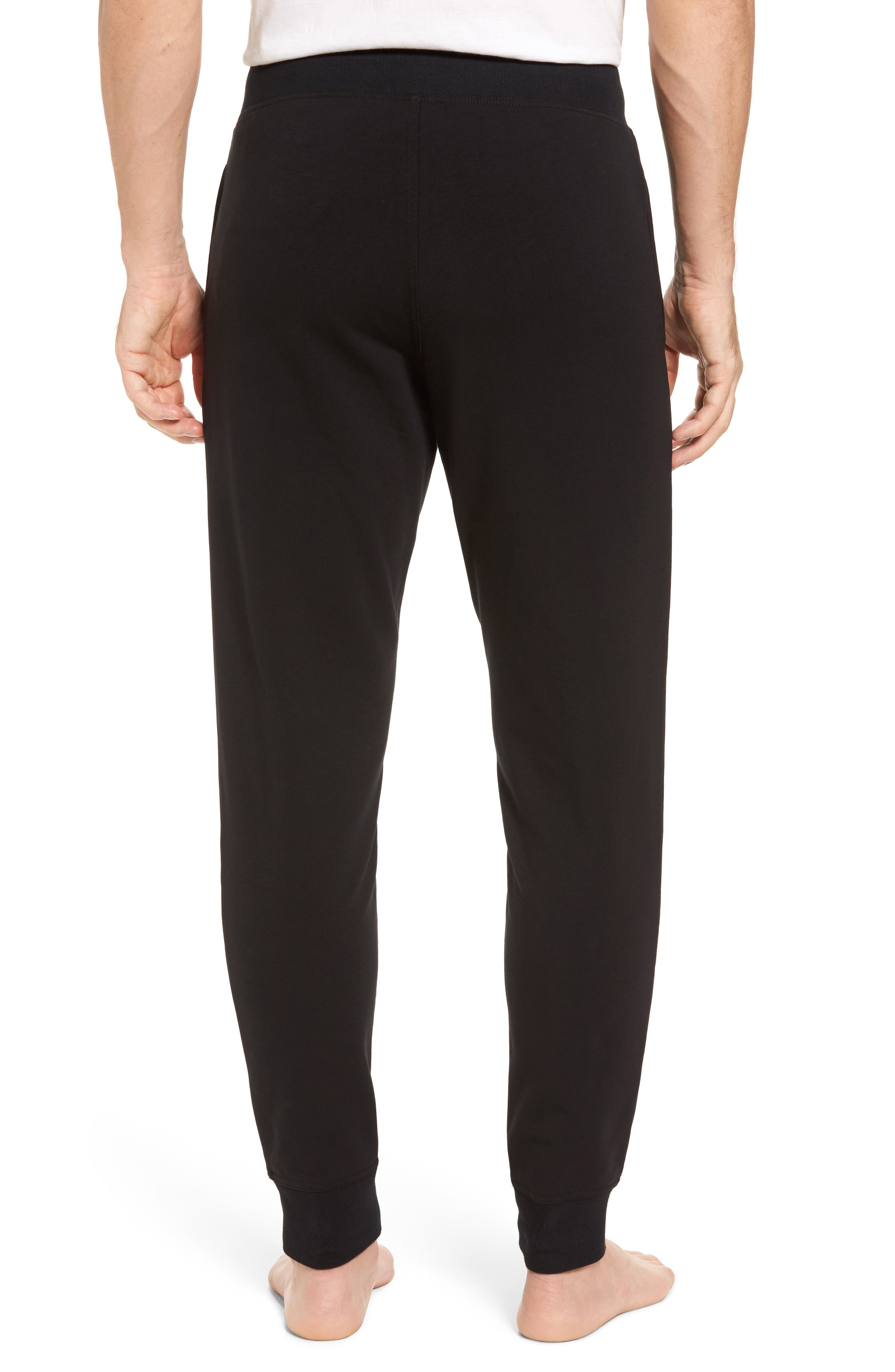 Jakob Lounge Pants,                             Alternate thumbnail 4, color,