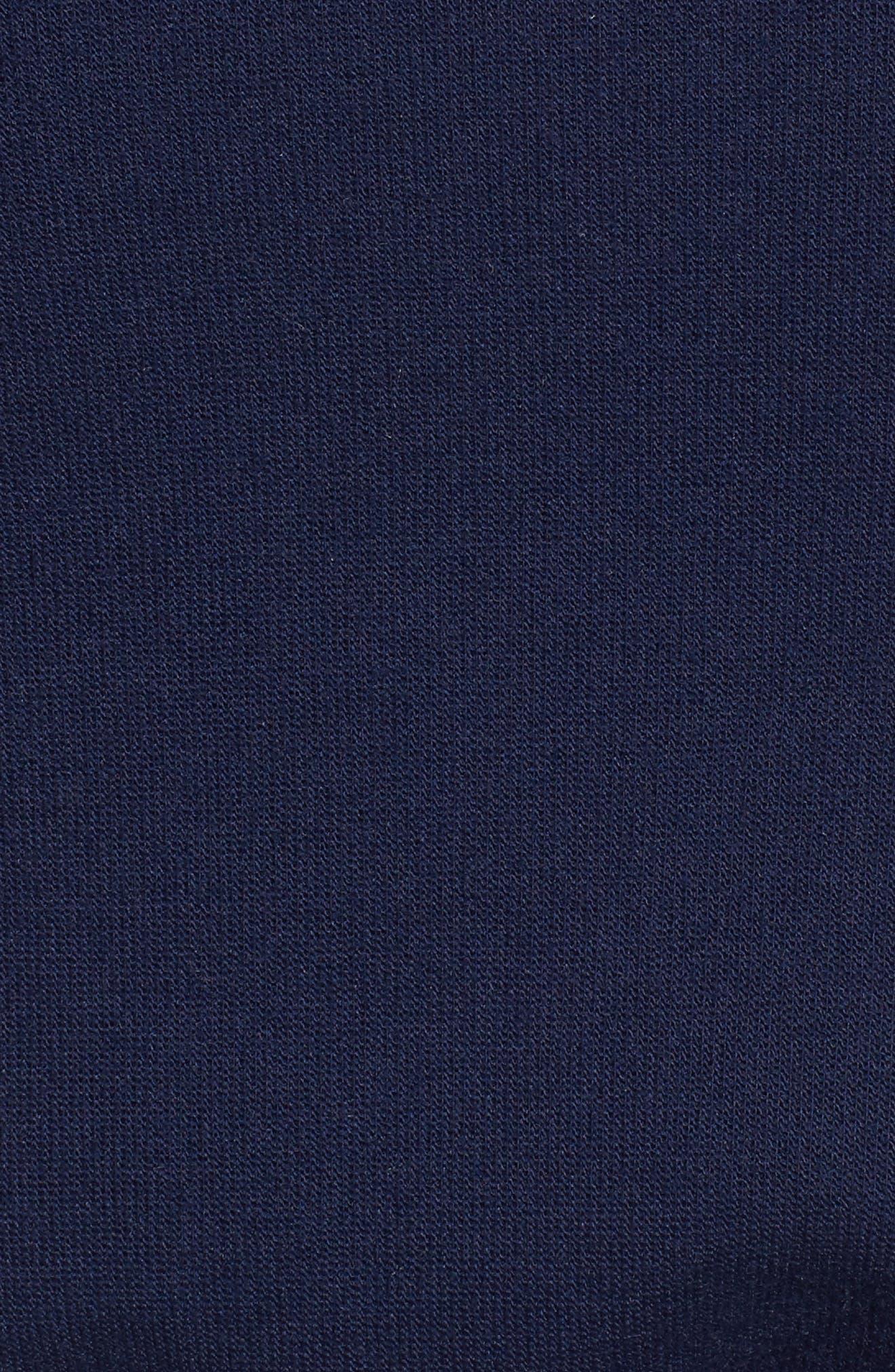 Gathered Waist Front Zip Jacket,                             Alternate thumbnail 18, color,
