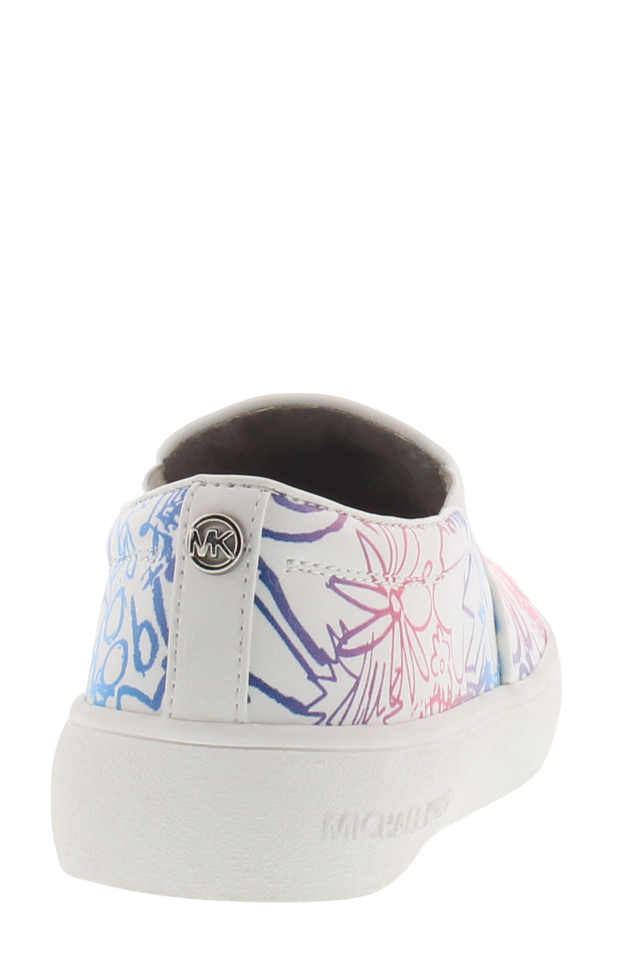 Ivy Spectrum Slip-On Sneaker,                             Alternate thumbnail 2, color,                             165