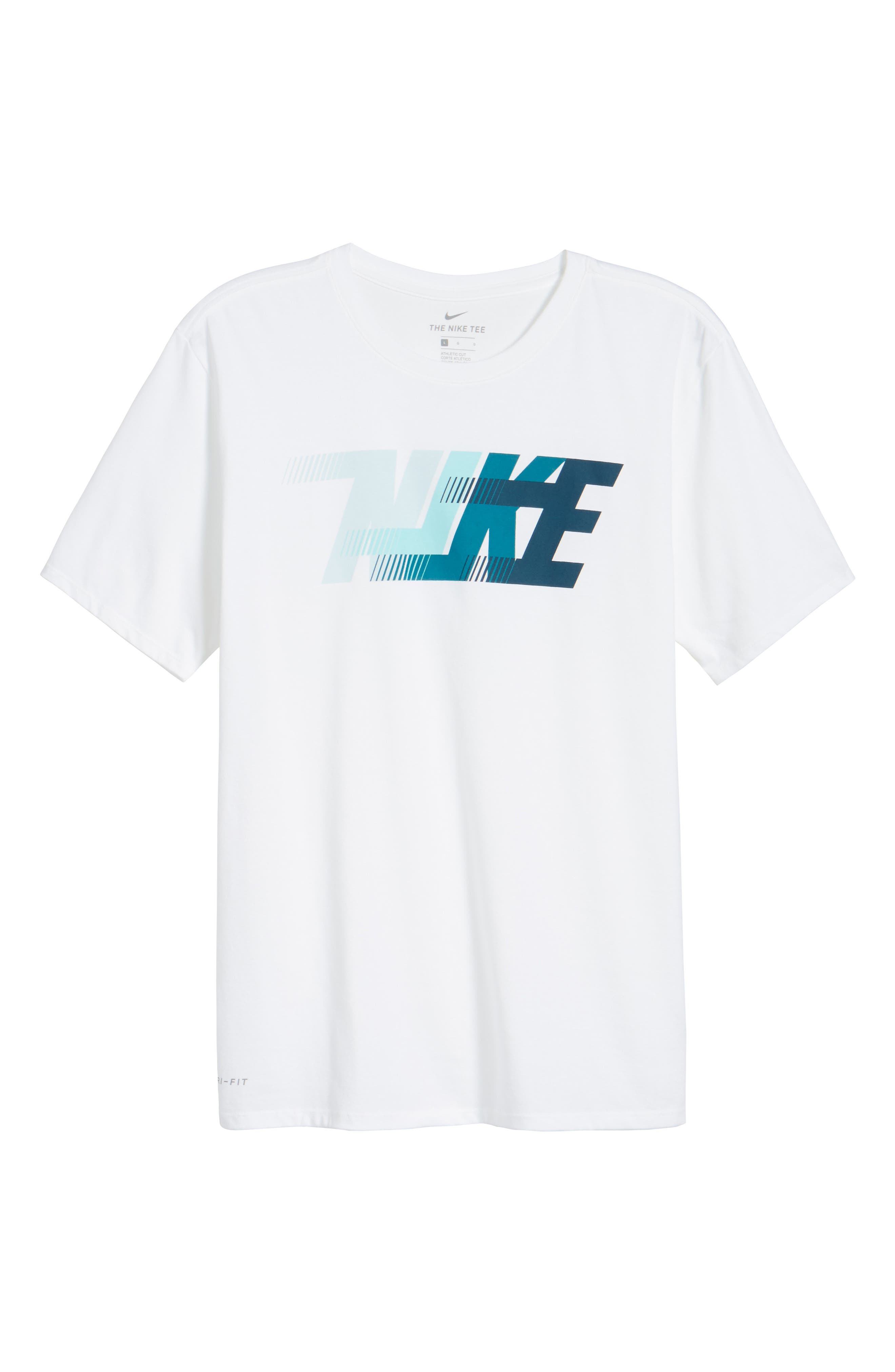 Dri-FIT Training T-Shirt,                             Alternate thumbnail 23, color,