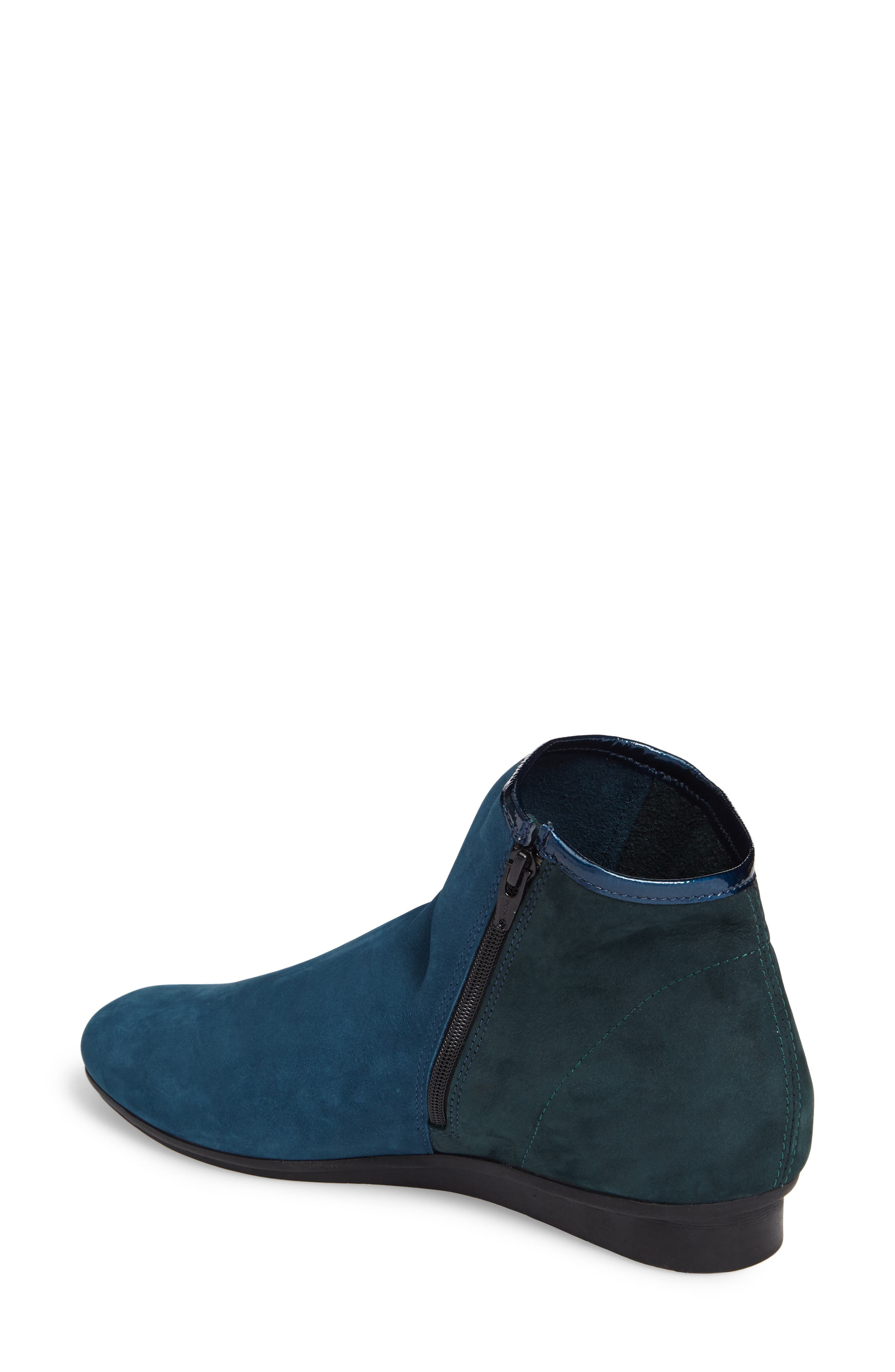 Ninote Bootie,                             Alternate thumbnail 5, color,