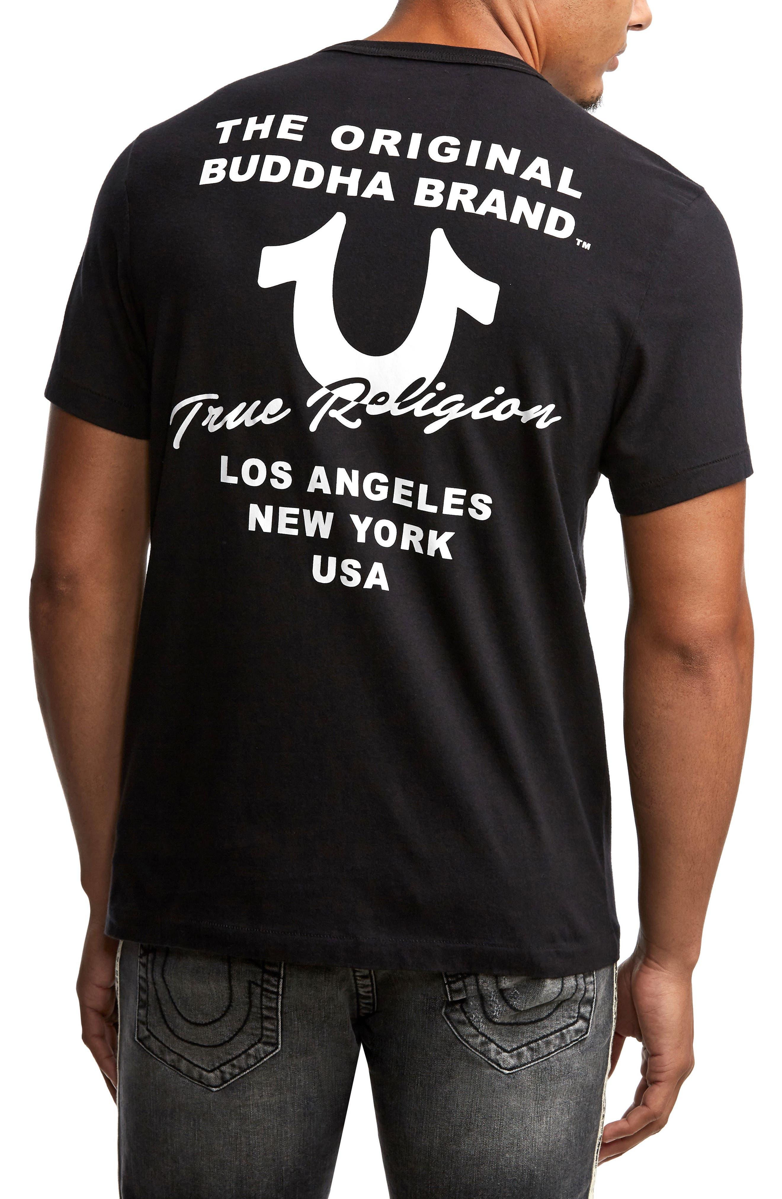 Capital T-Shirt,                             Alternate thumbnail 3, color,