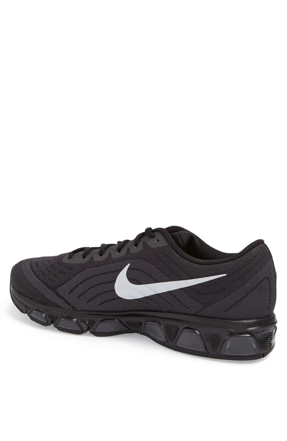 'Air Max Tailwind 6' Running Shoe,                             Alternate thumbnail 3, color,                             001