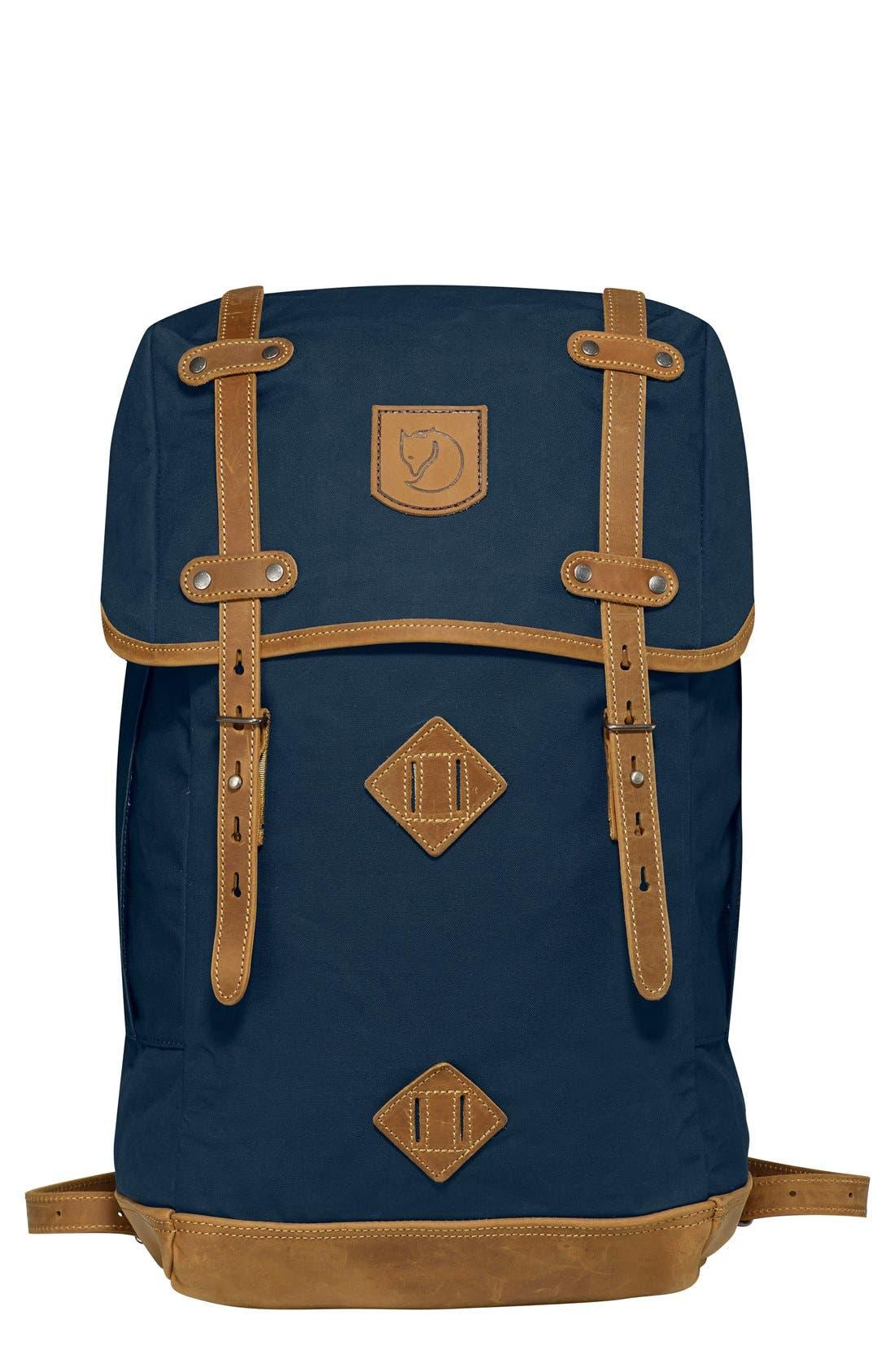 'Rucksack No. 21' Large Backpack,                             Main thumbnail 8, color,