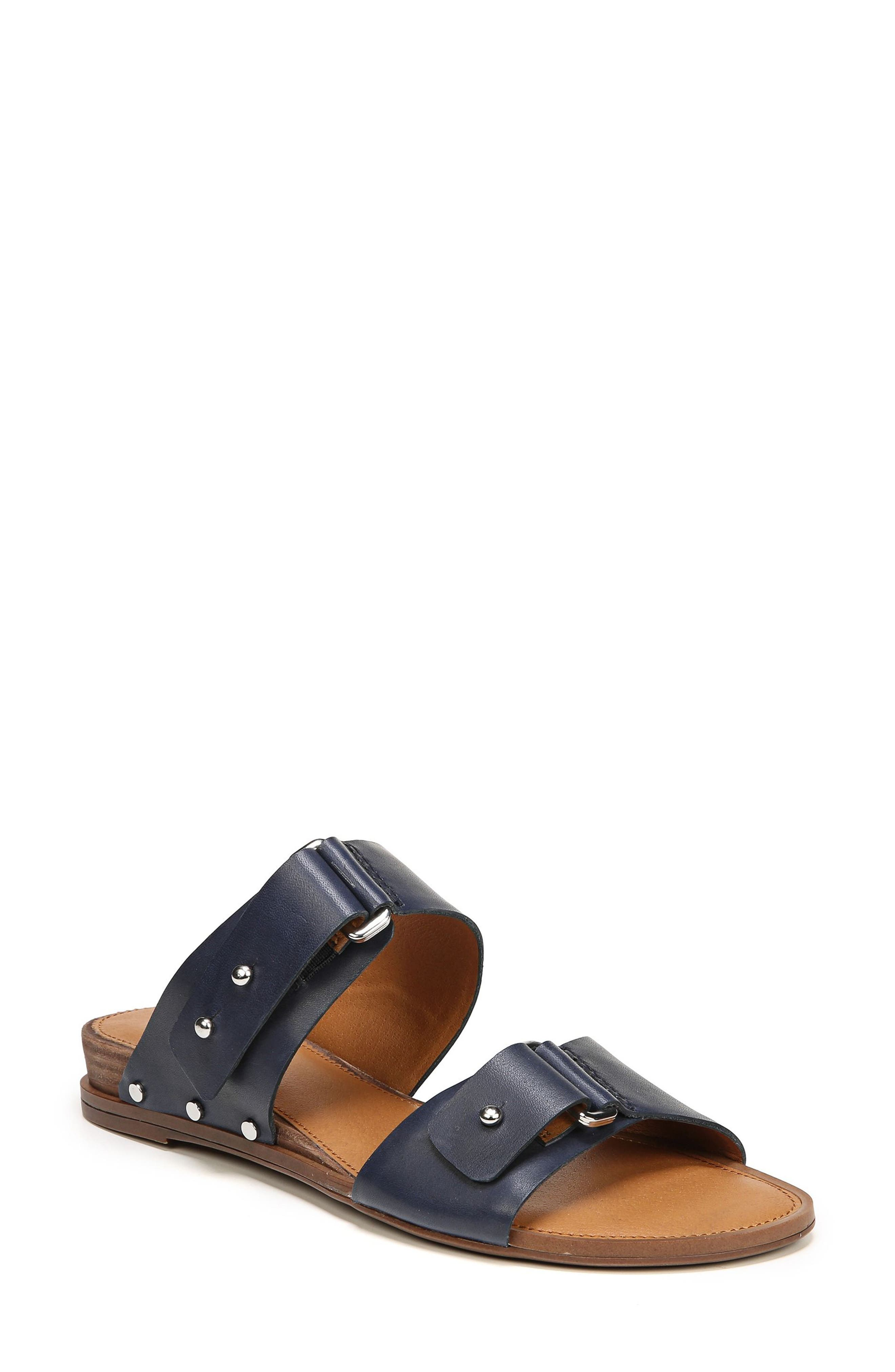 Palomino Genuine Calf Hair Sandal,                             Main thumbnail 5, color,