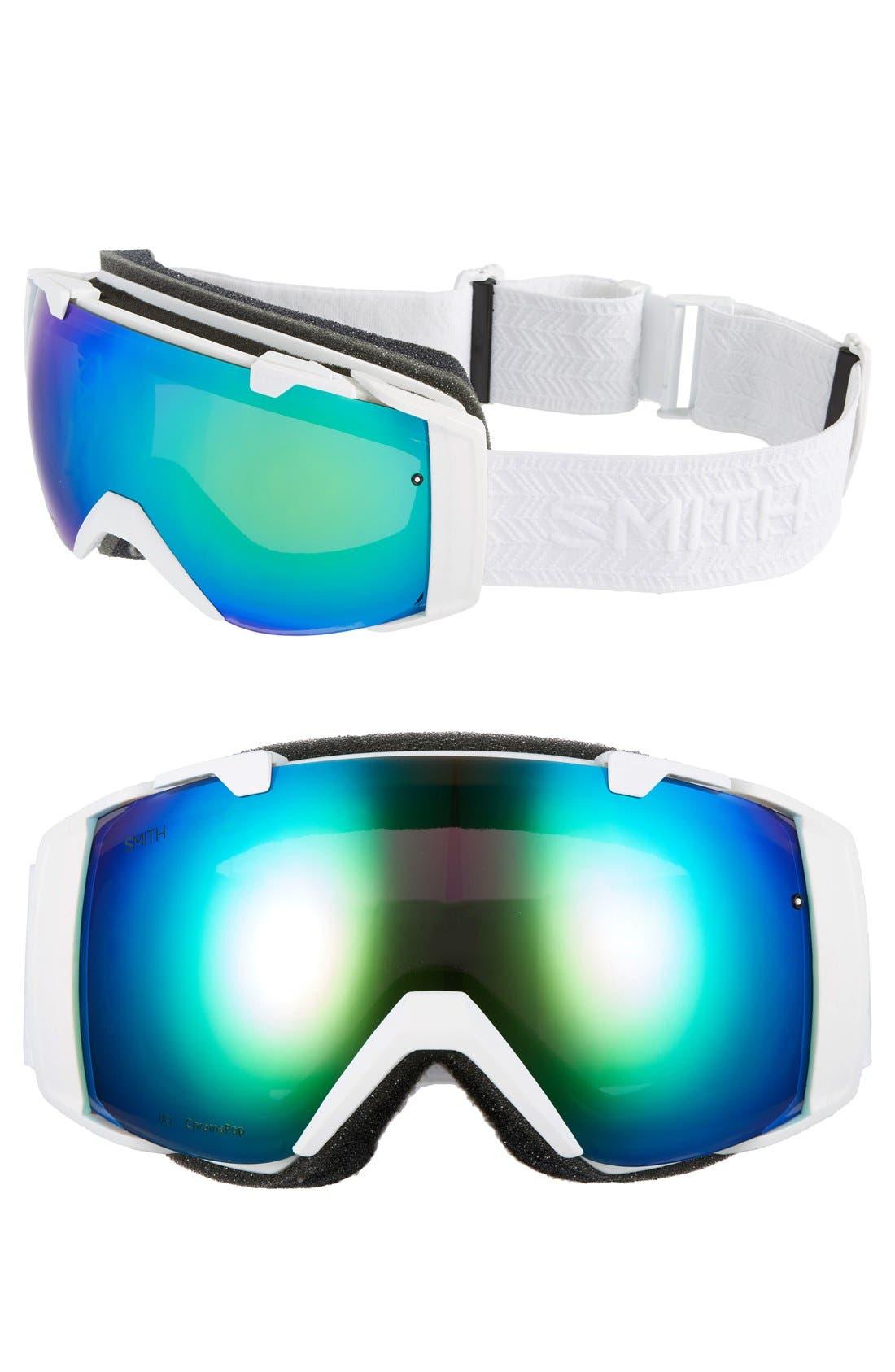 'I/O' Snow Goggles,                             Main thumbnail 2, color,