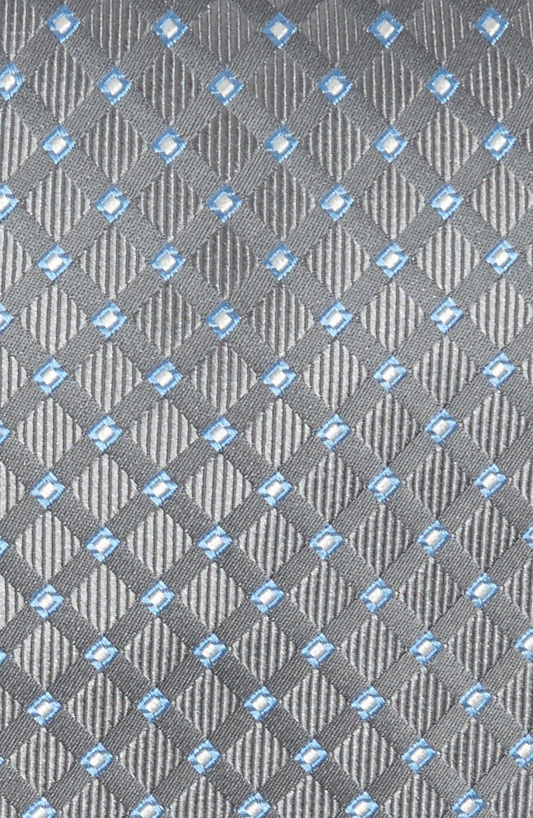 Woven Silk Tie,                             Alternate thumbnail 13, color,