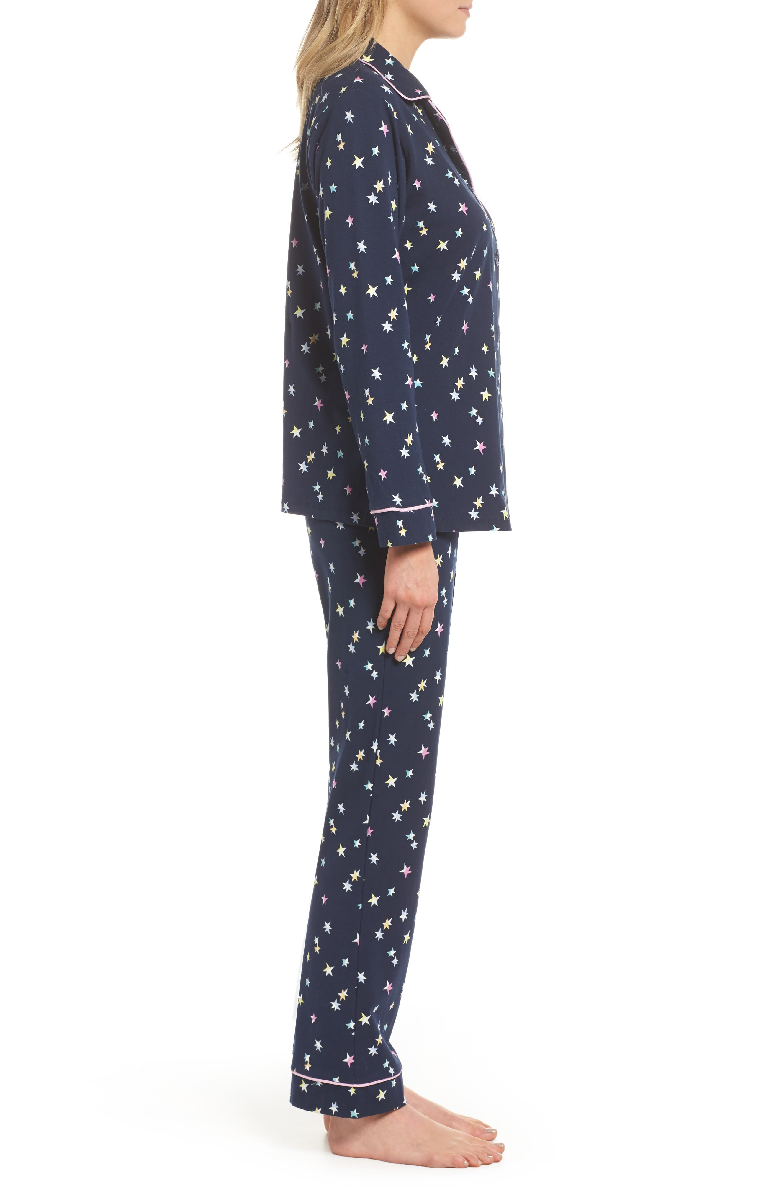 Twinkle Pajamas,                             Alternate thumbnail 3, color,                             401