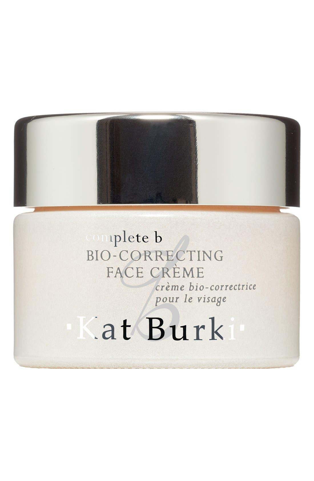 SPACE.NK.apothecary Kat Burki Complete B Bio-Correcting Face Crème,                             Main thumbnail 1, color,                             NO COLOR