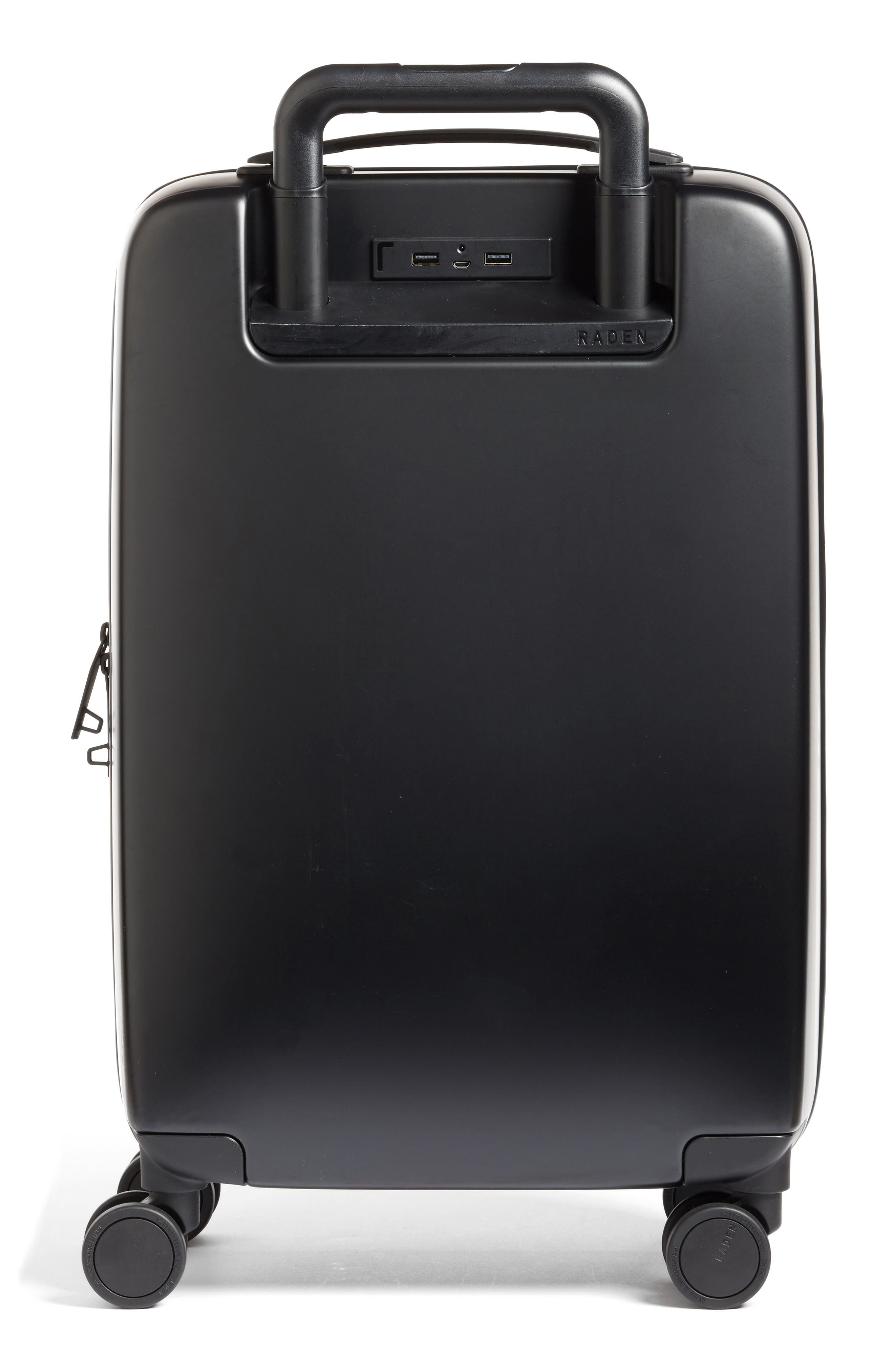 The A22 22-Inch Charging Wheeled Carry-On,                             Alternate thumbnail 44, color,