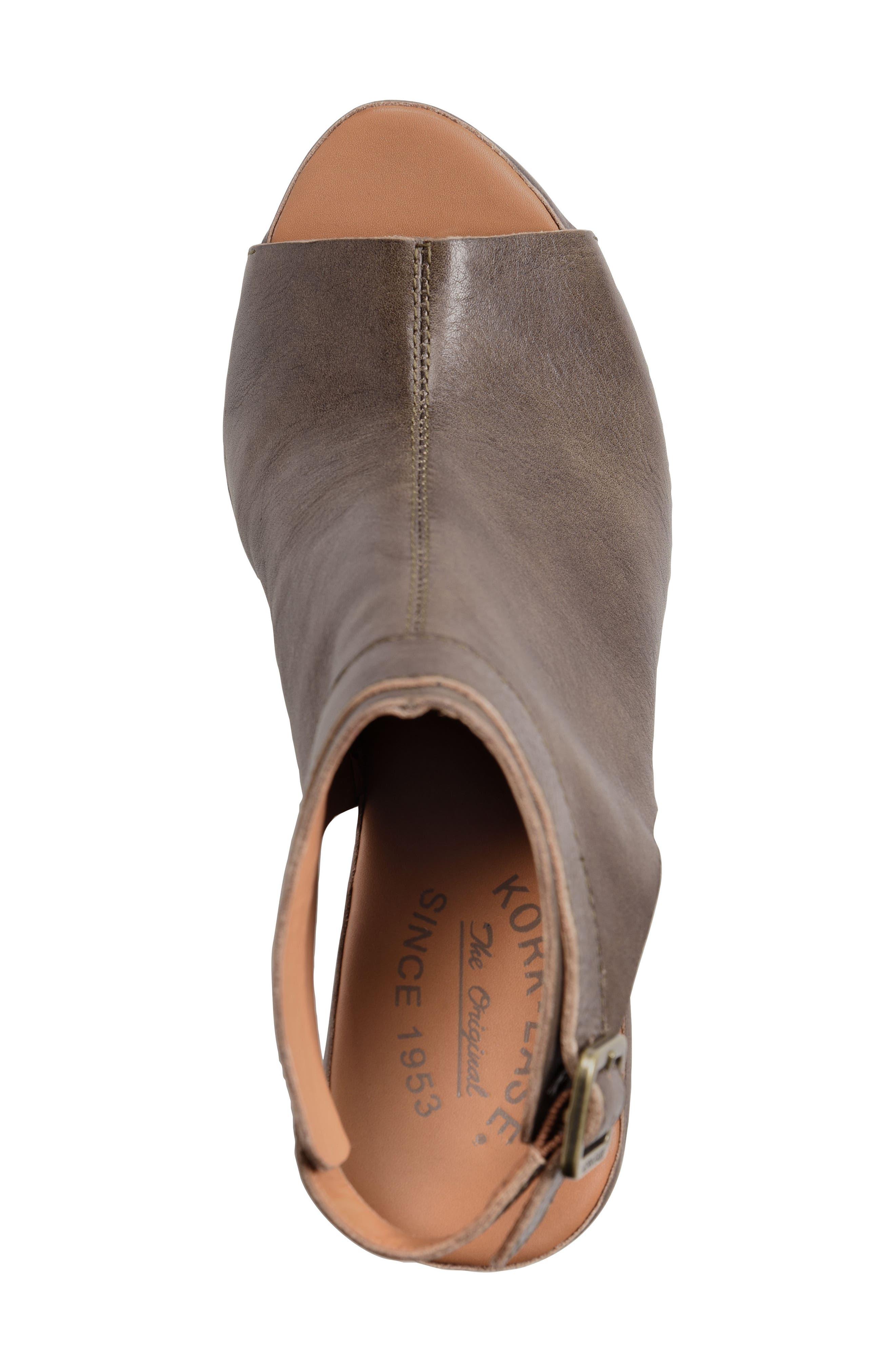'Berit' Wedge Sandal,                             Alternate thumbnail 92, color,