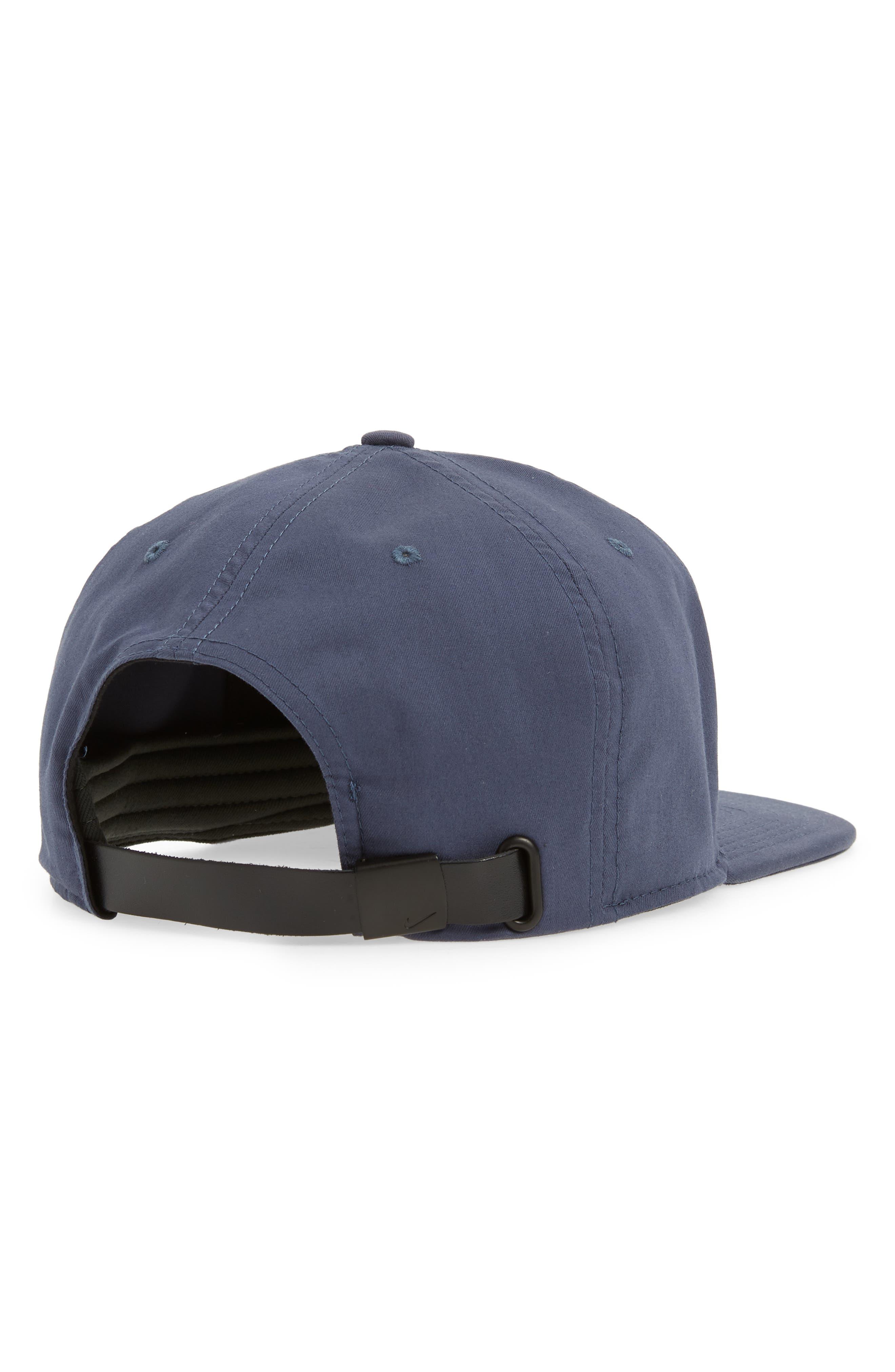 AeroBill Dry Golf Hat,                             Alternate thumbnail 4, color,